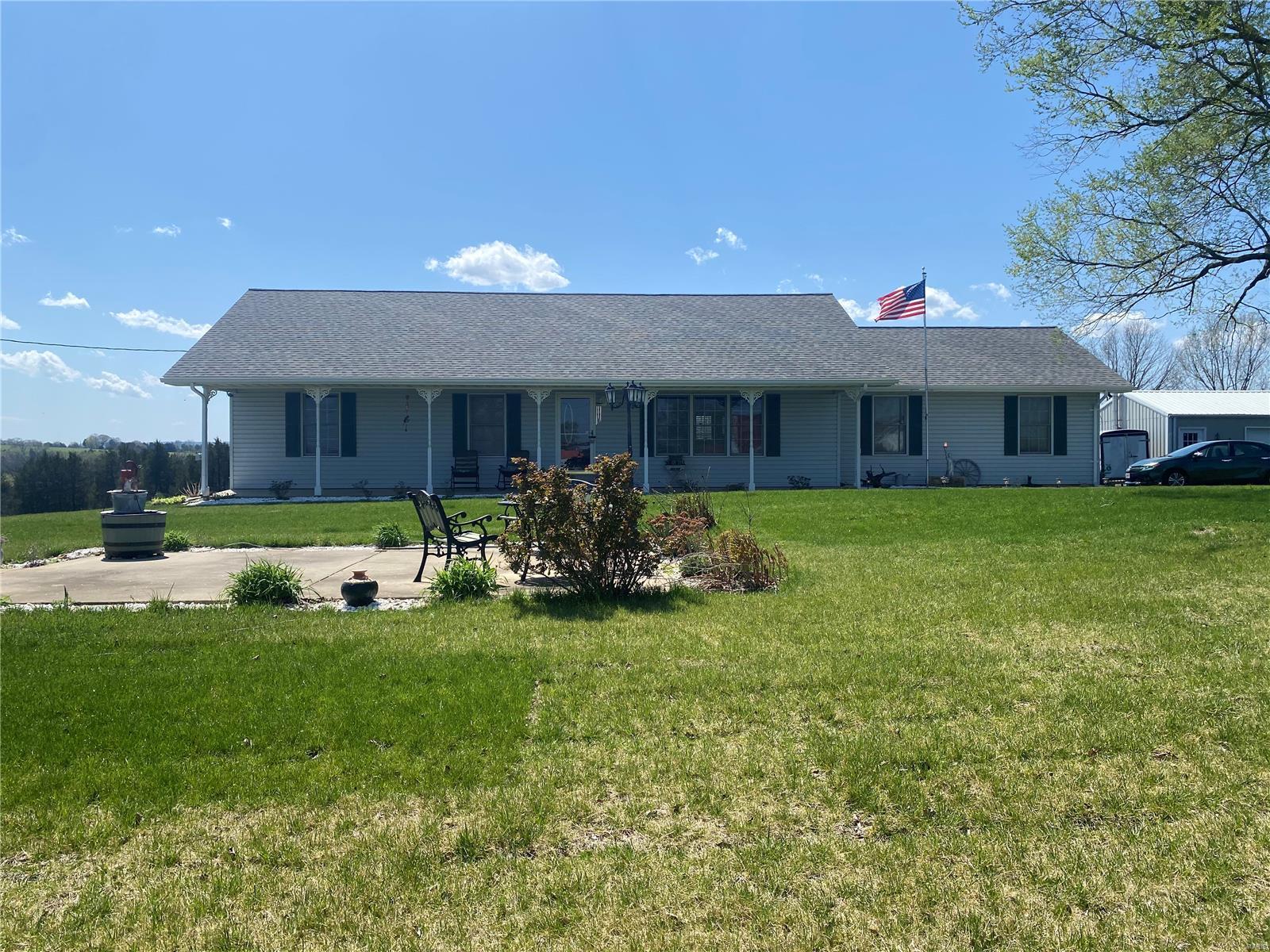 3020 Riversbend S Property Photo - Bonne Terre, MO real estate listing