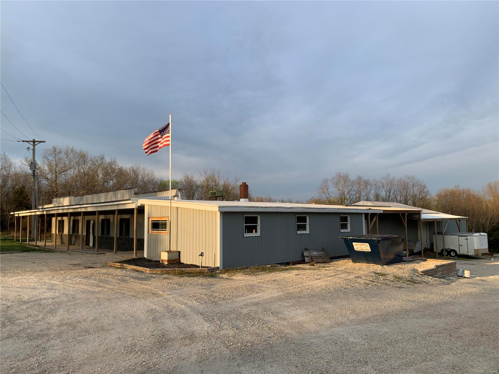 311 CEDAR Property Photo - Rosebud, MO real estate listing