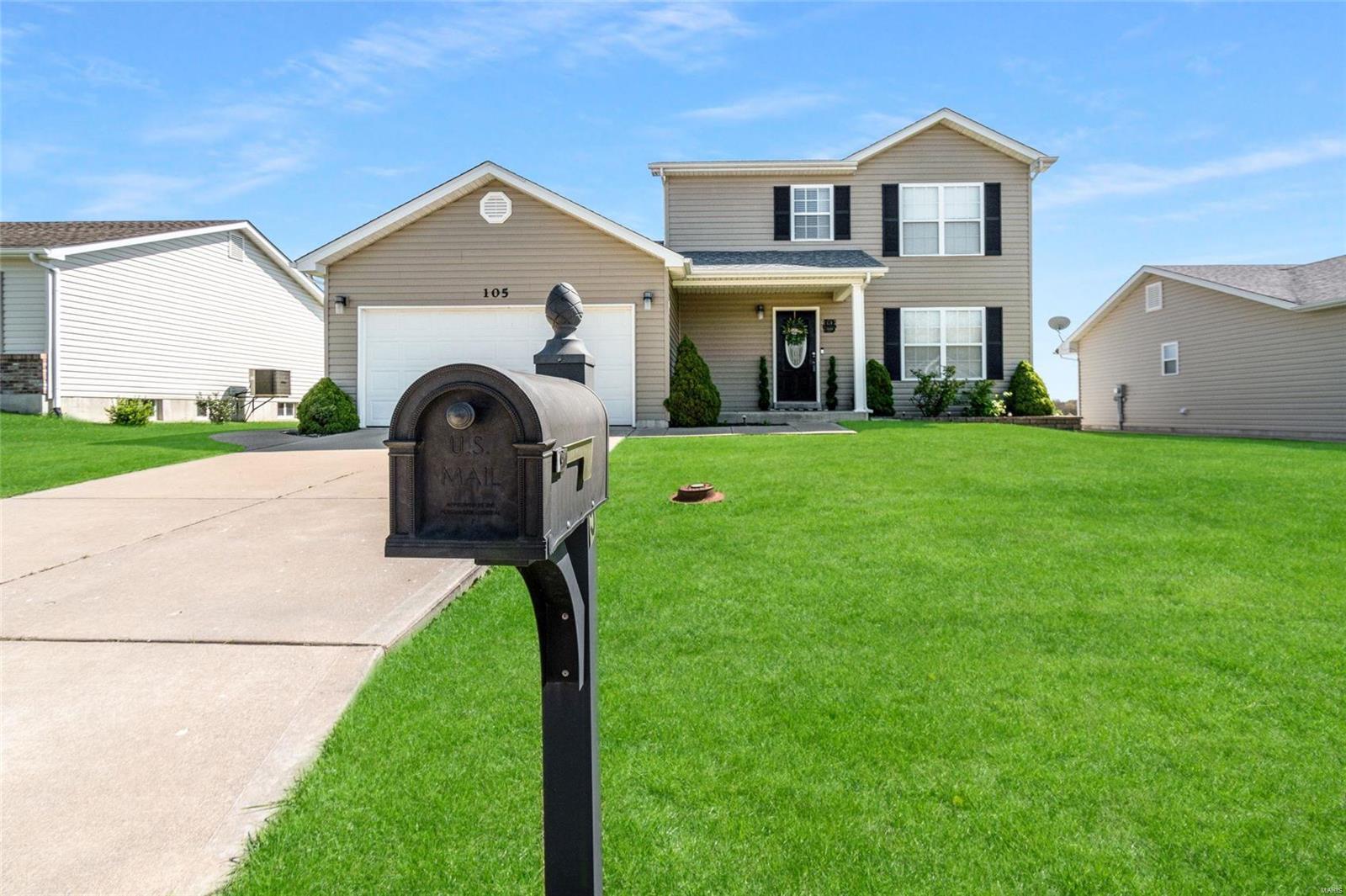 105 Chestnut Ridge Property Photo