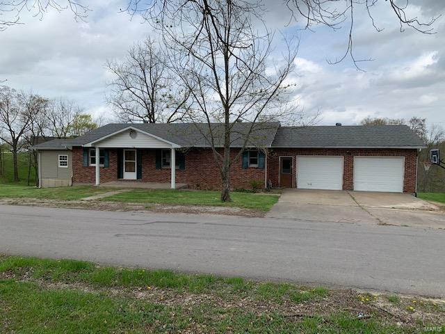 106 West Street Property Photo - Frohna, MO real estate listing