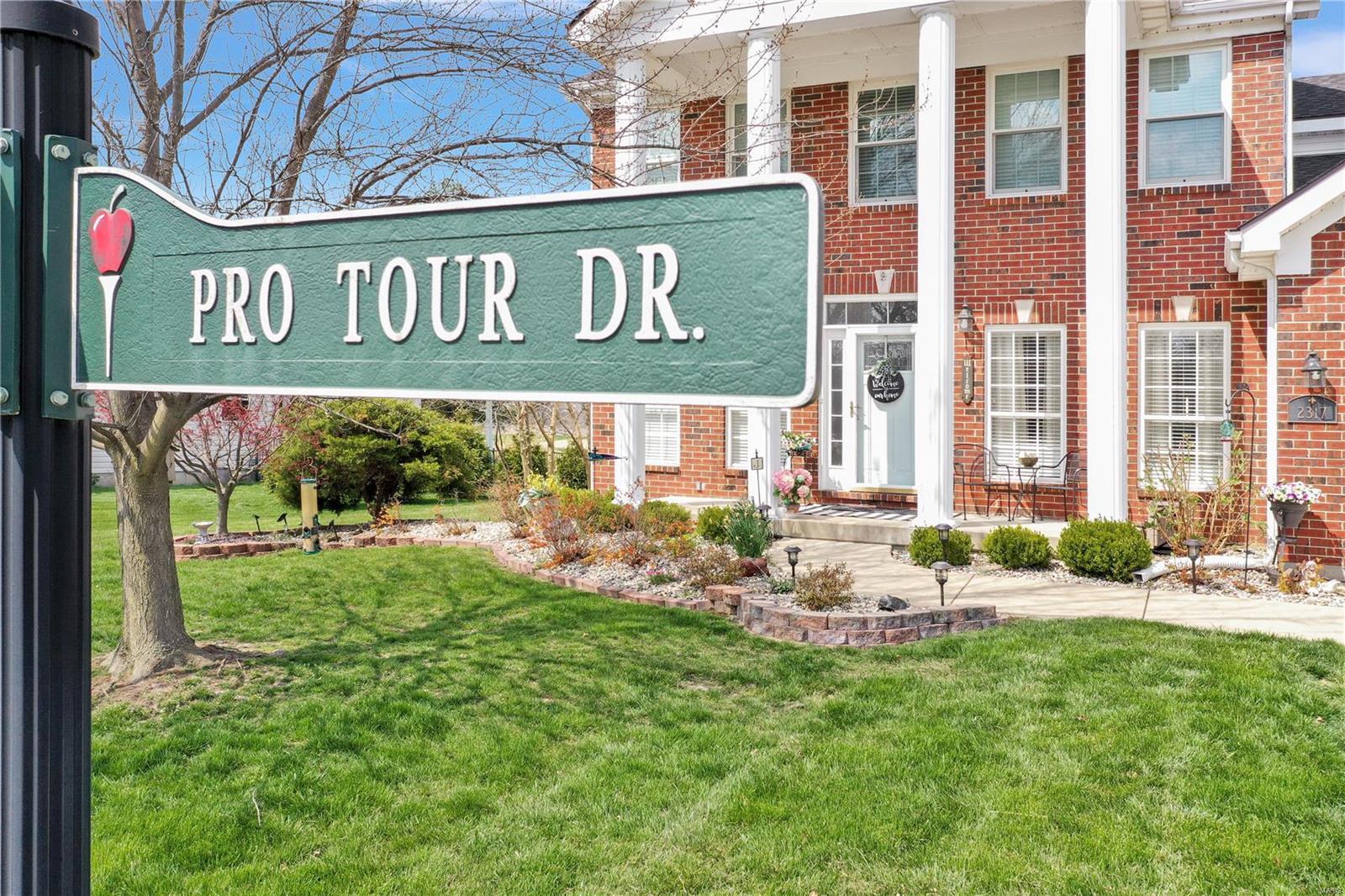 2317 Pro Tour Property Photo - Belleville, IL real estate listing