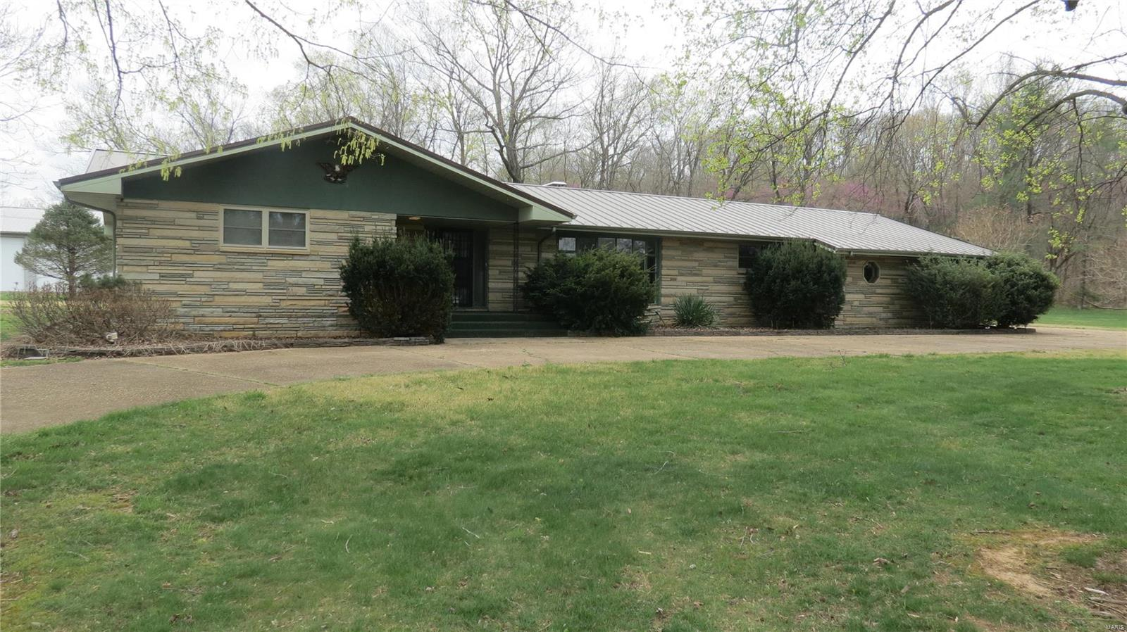 332 Highway HH Property Photo - Piedmont, MO real estate listing