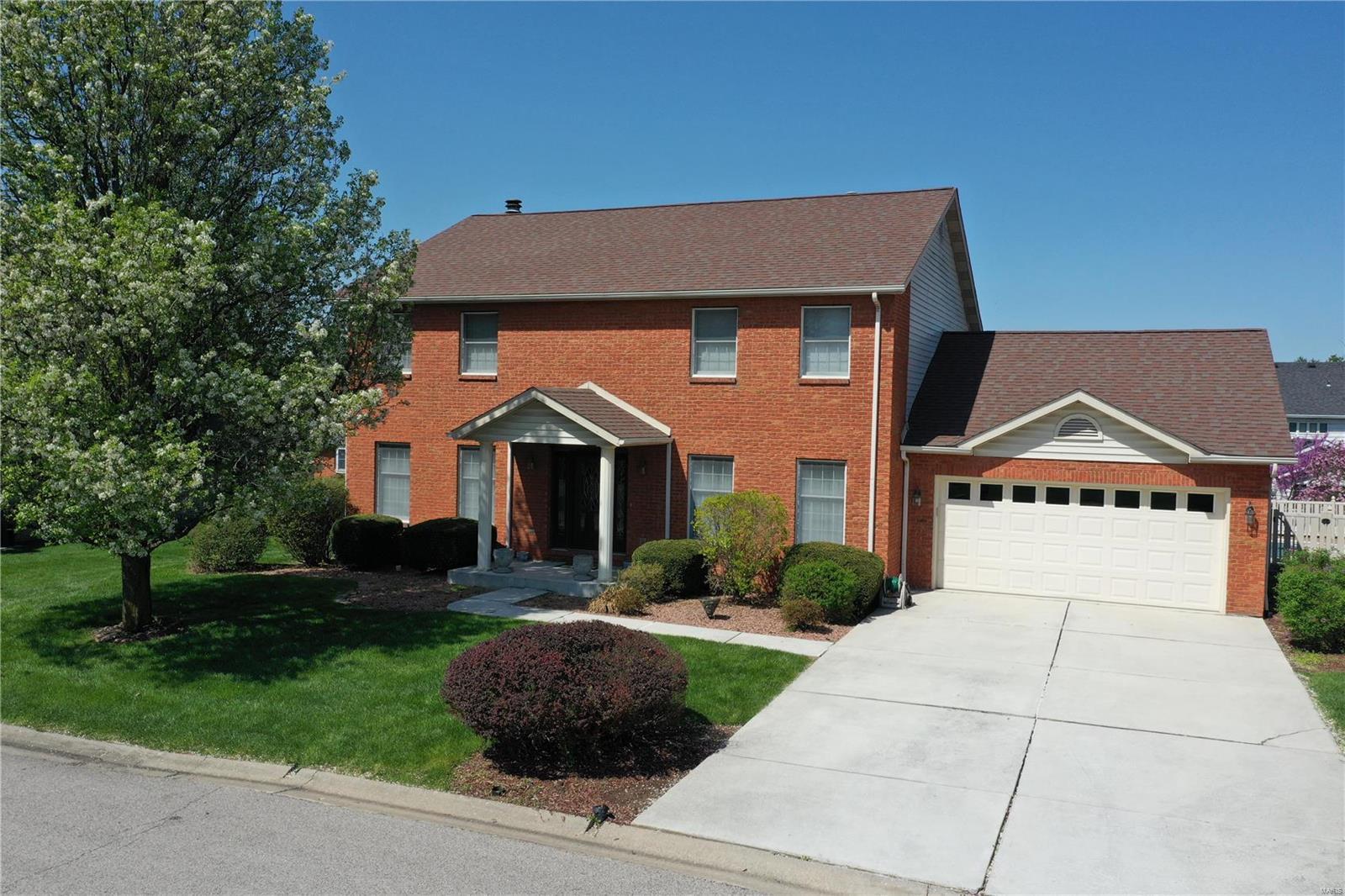 213 Hickory Ridge Property Photo