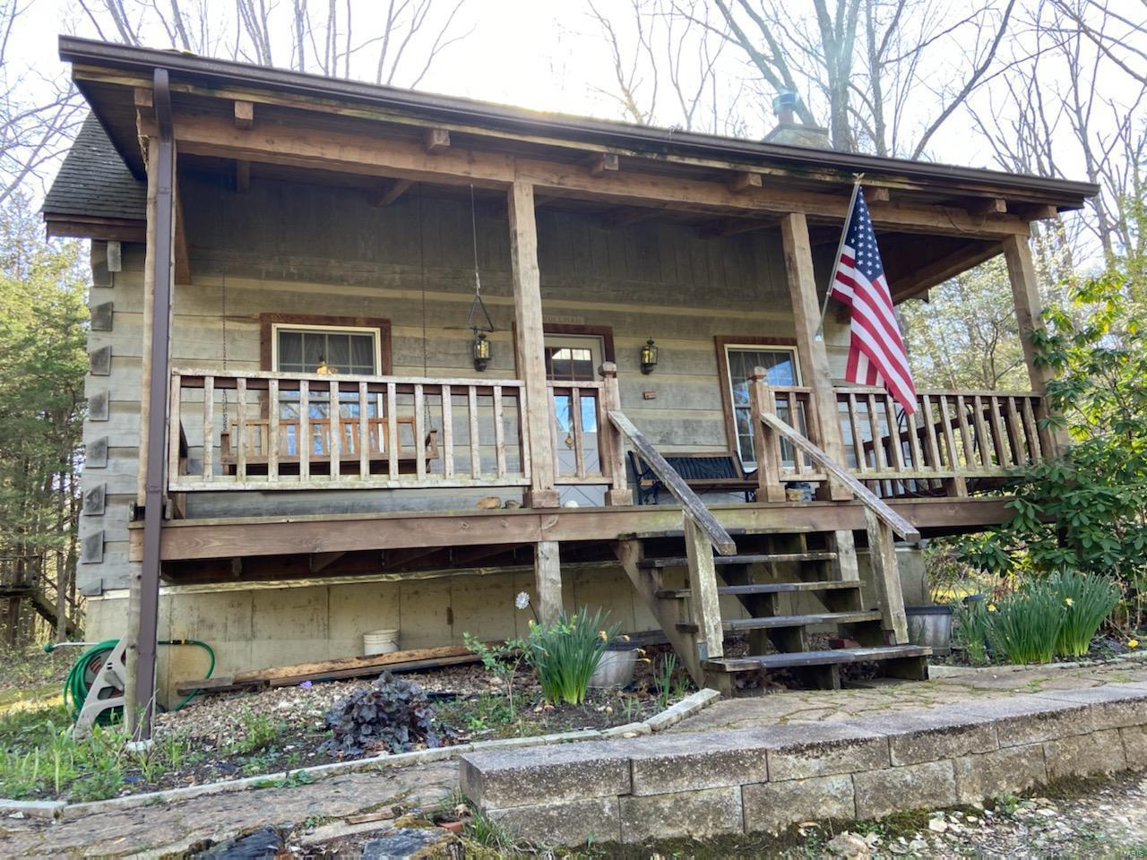 15300 Mattox Lane Property Photo