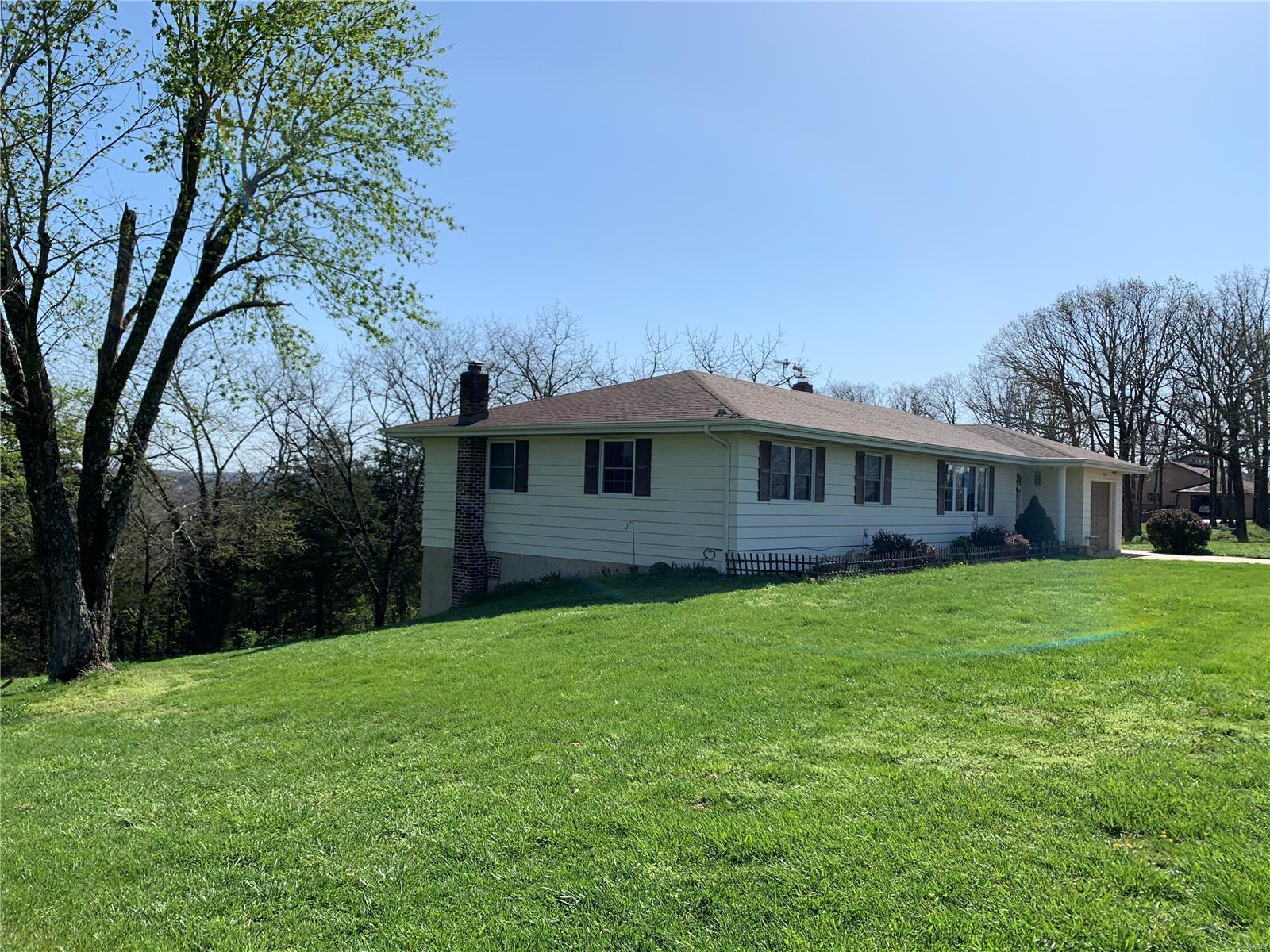 254 W MAIN Street Property Photo - Westphalia, MO real estate listing