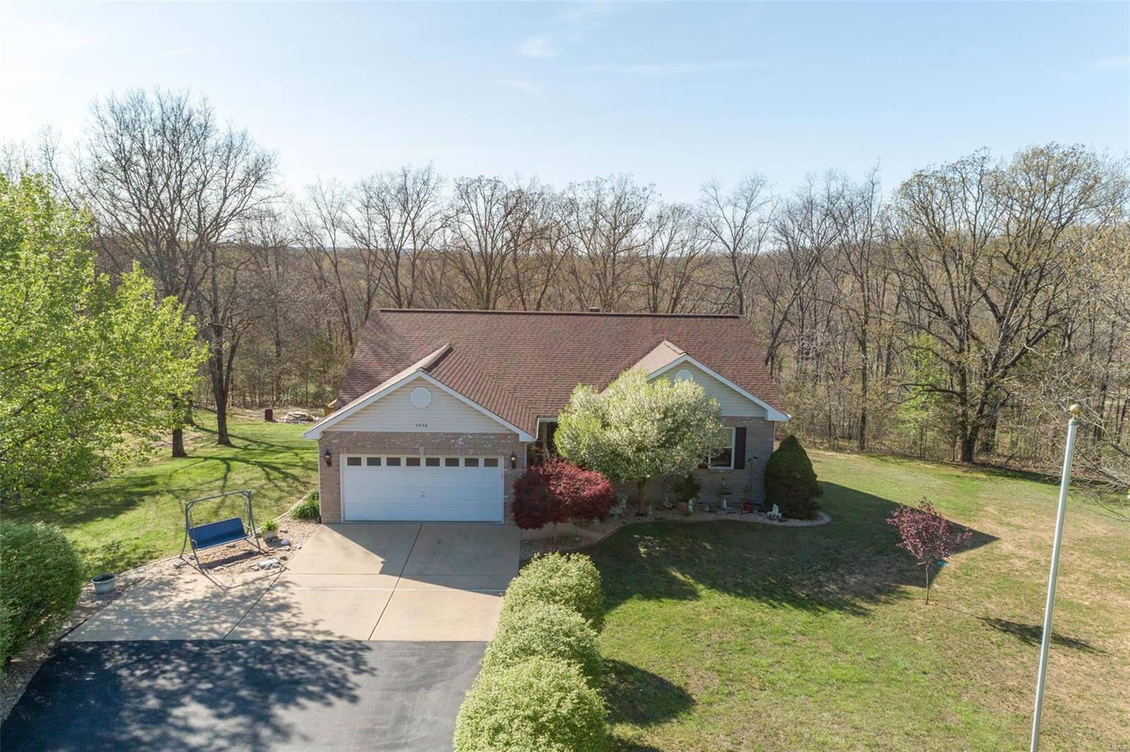 5436 Hyfield Oaks Road Property Photo