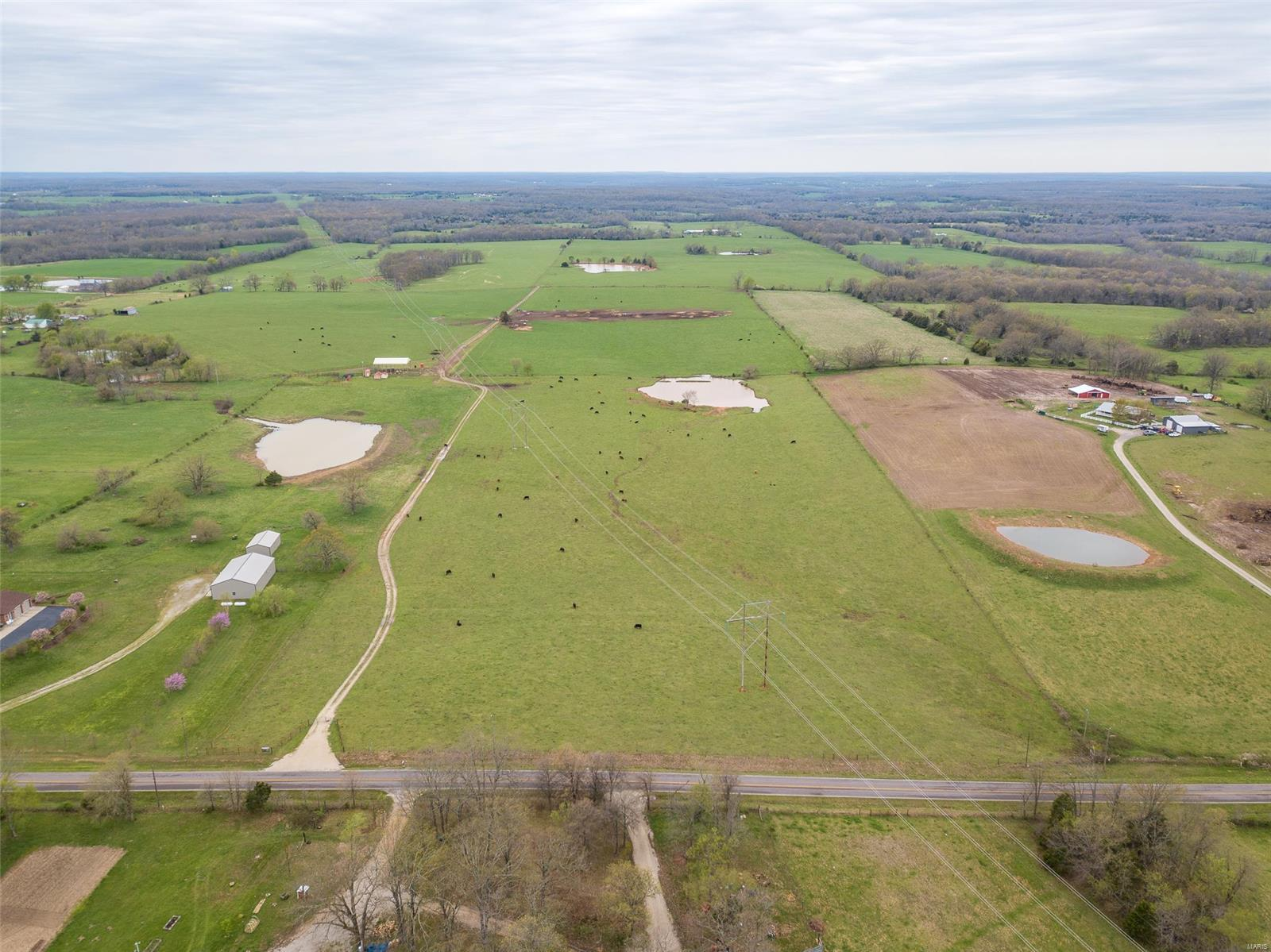 0 A Highway Property Photo - Phillipsburg, MO real estate listing