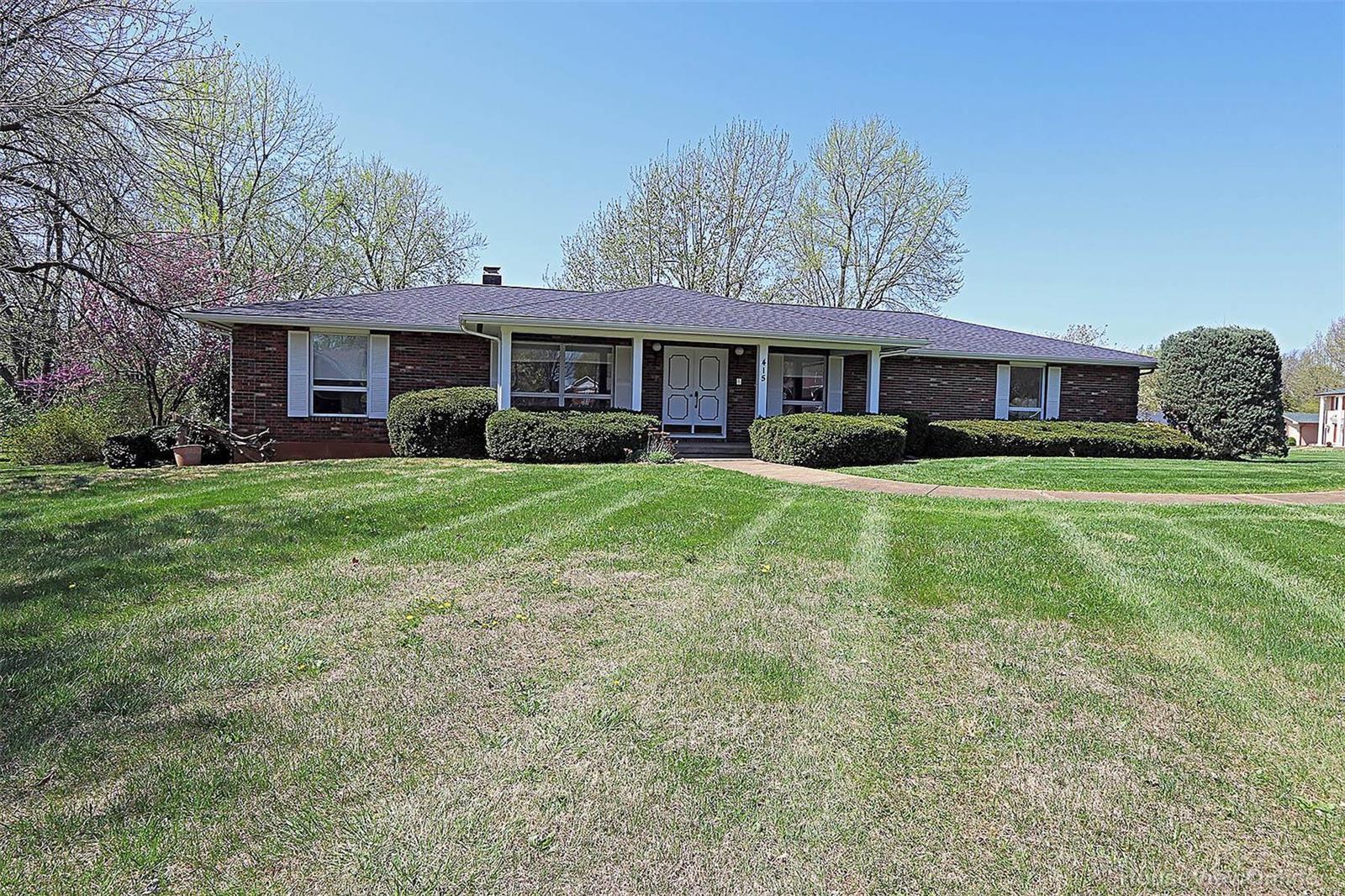 415 Hillsboro Road Property Photo