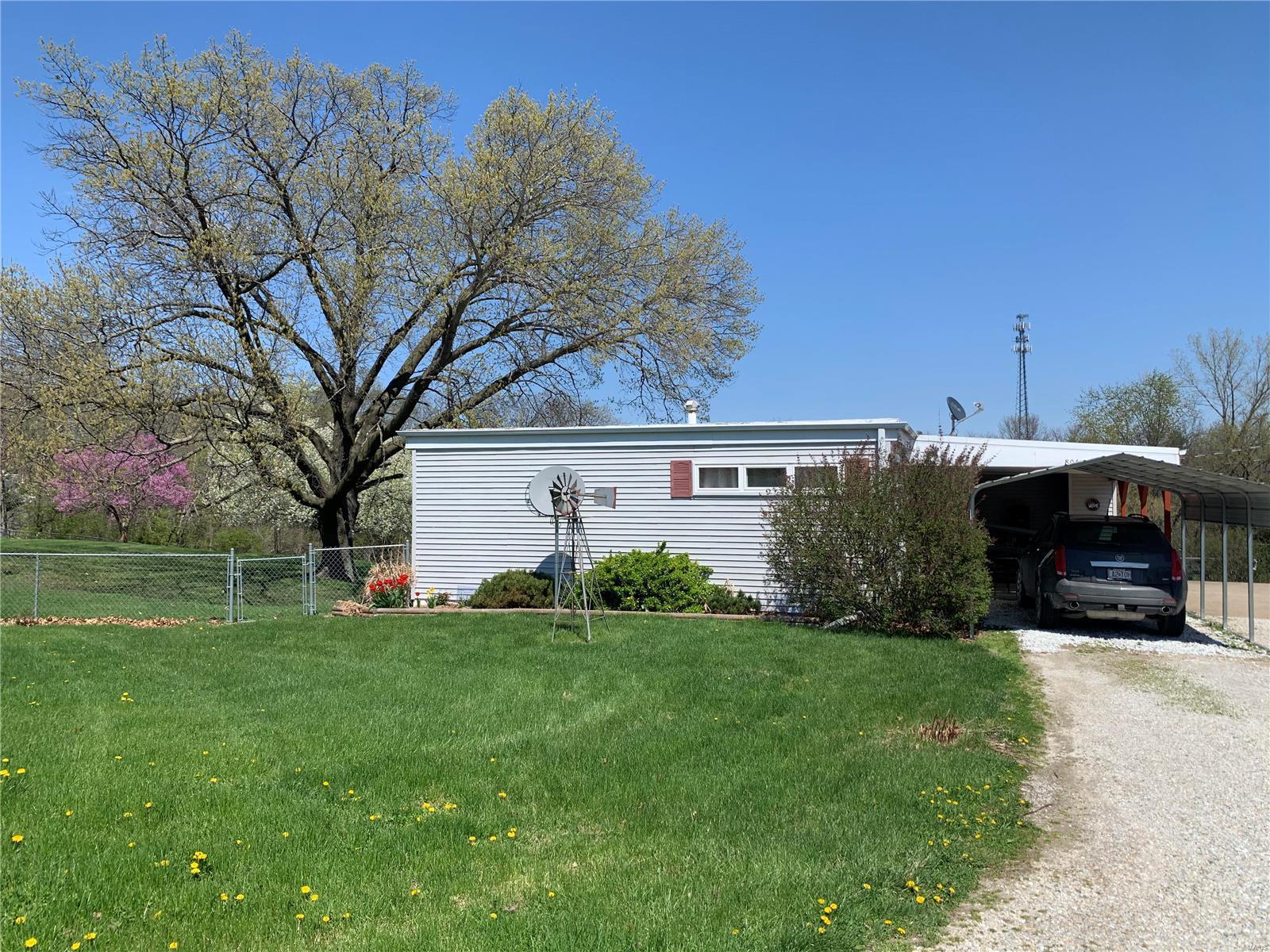 806 Pirkey Avenue Property Photo - Canton, MO real estate listing