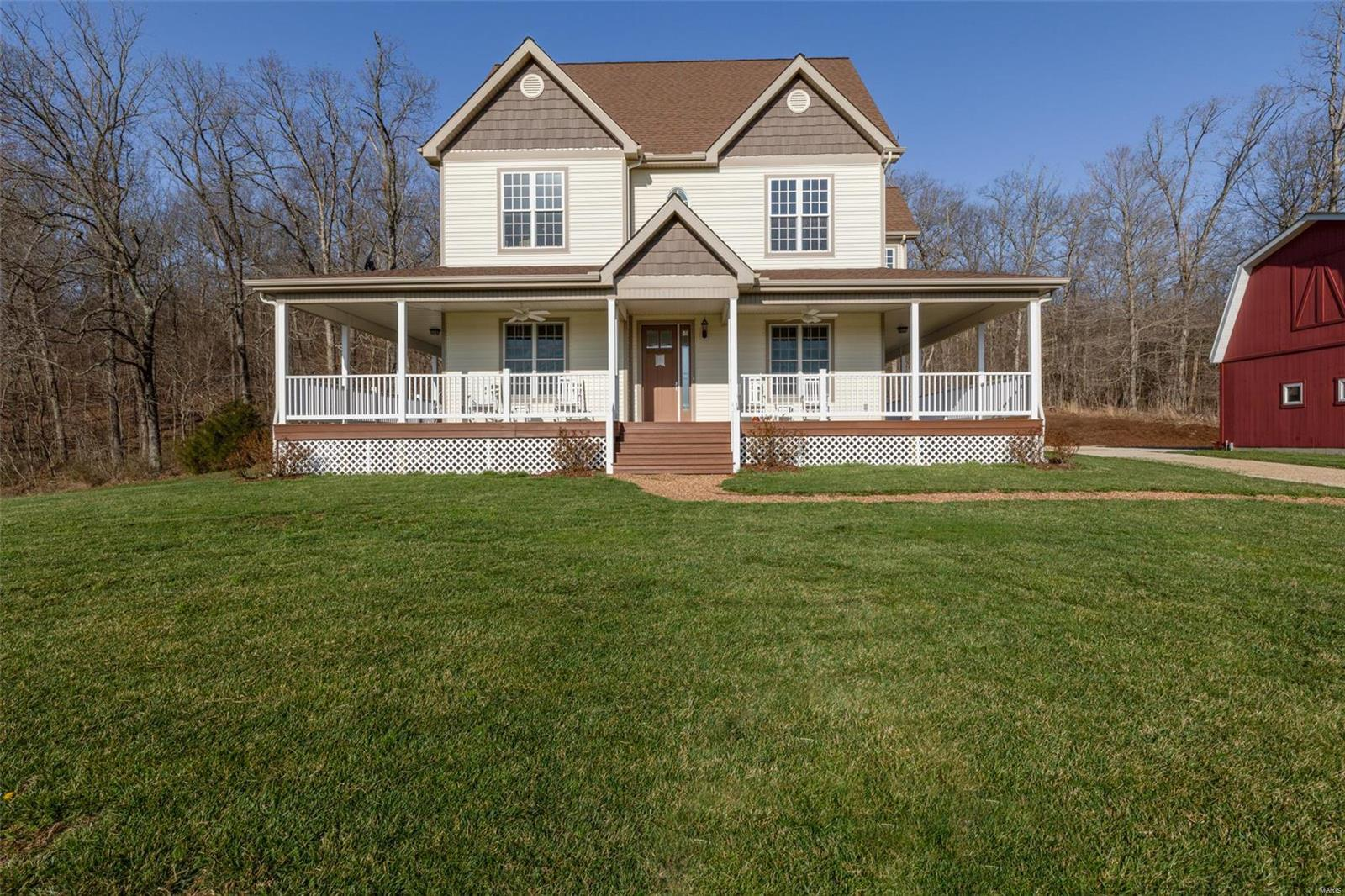 2200 Riverbend Court Property Photo