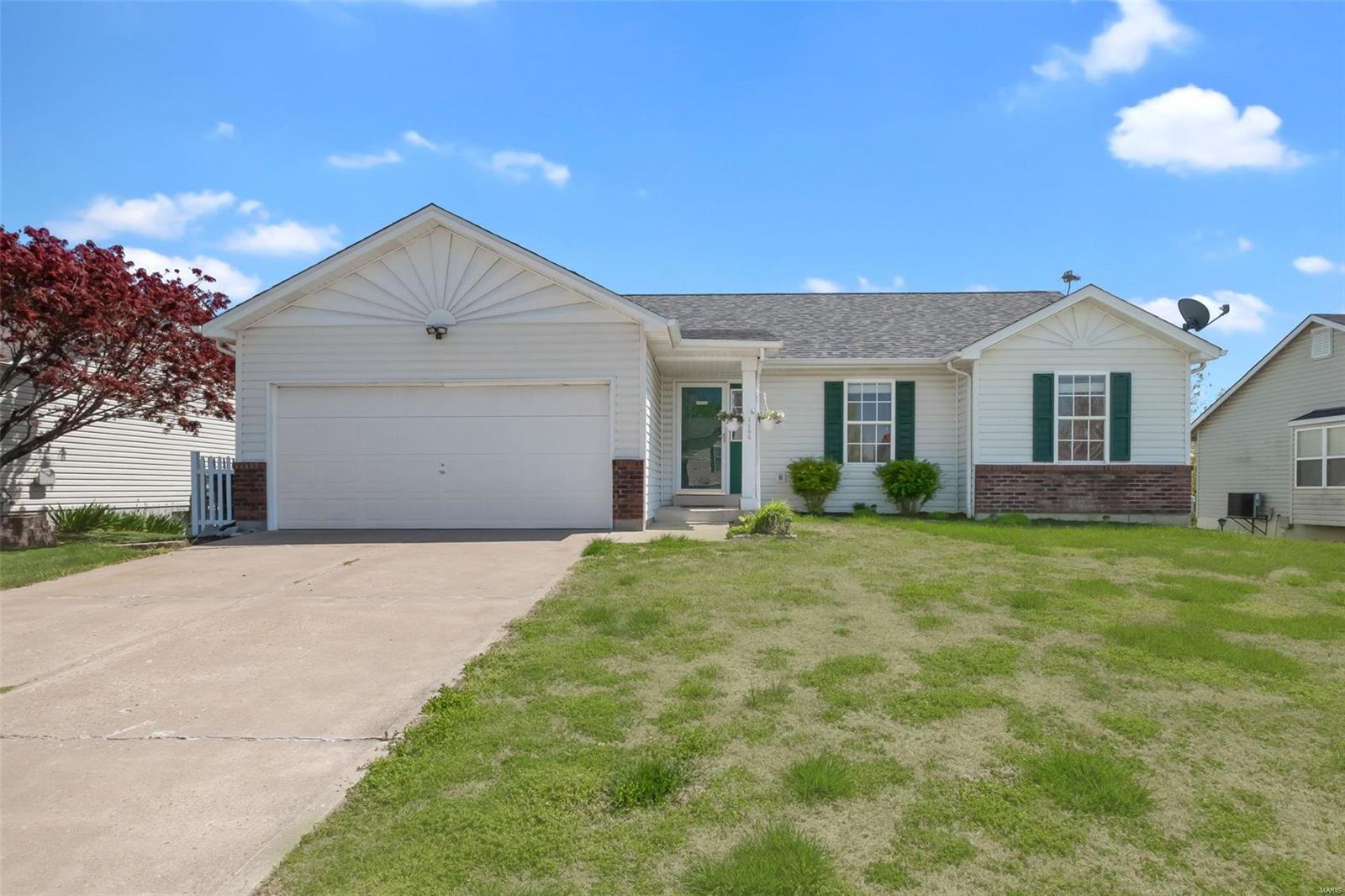 1166 Pinewood Place Drive Property Photo