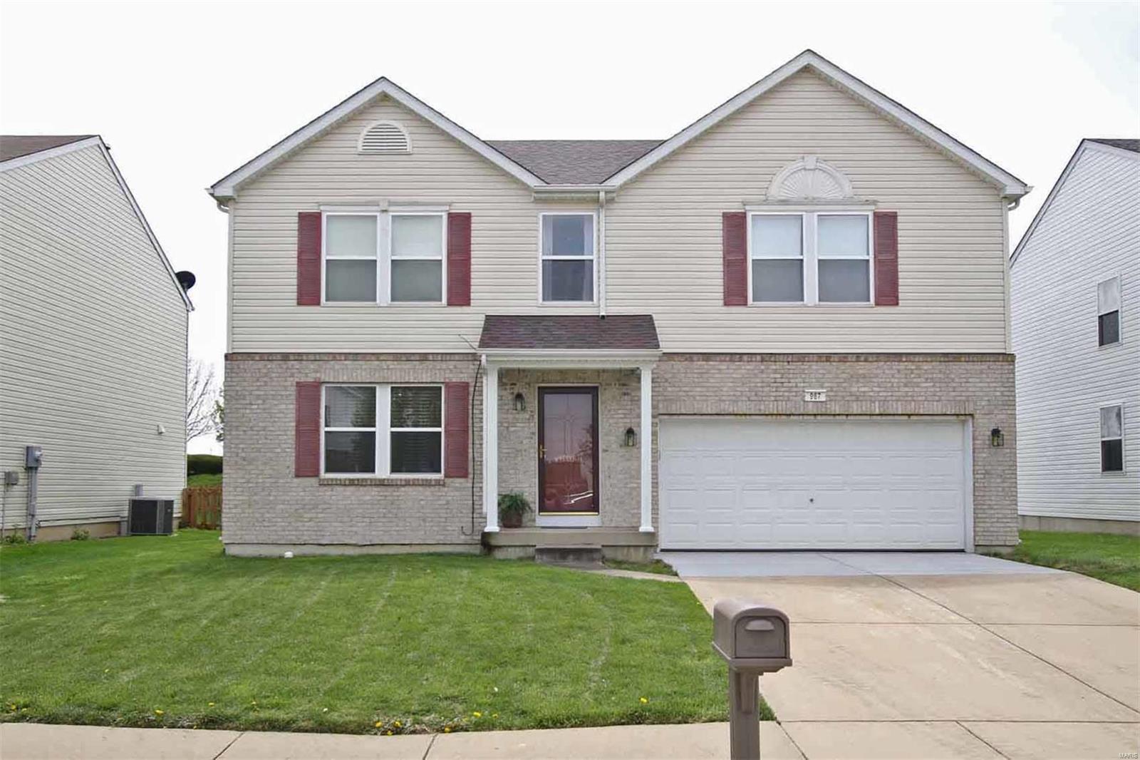 987 Koenig Drive Property Photo