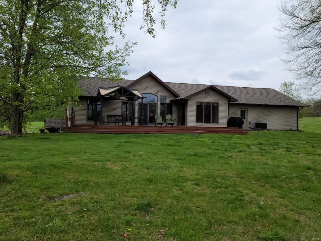 7865 N US Hwy 51 Property Photo - Cobden, IL real estate listing