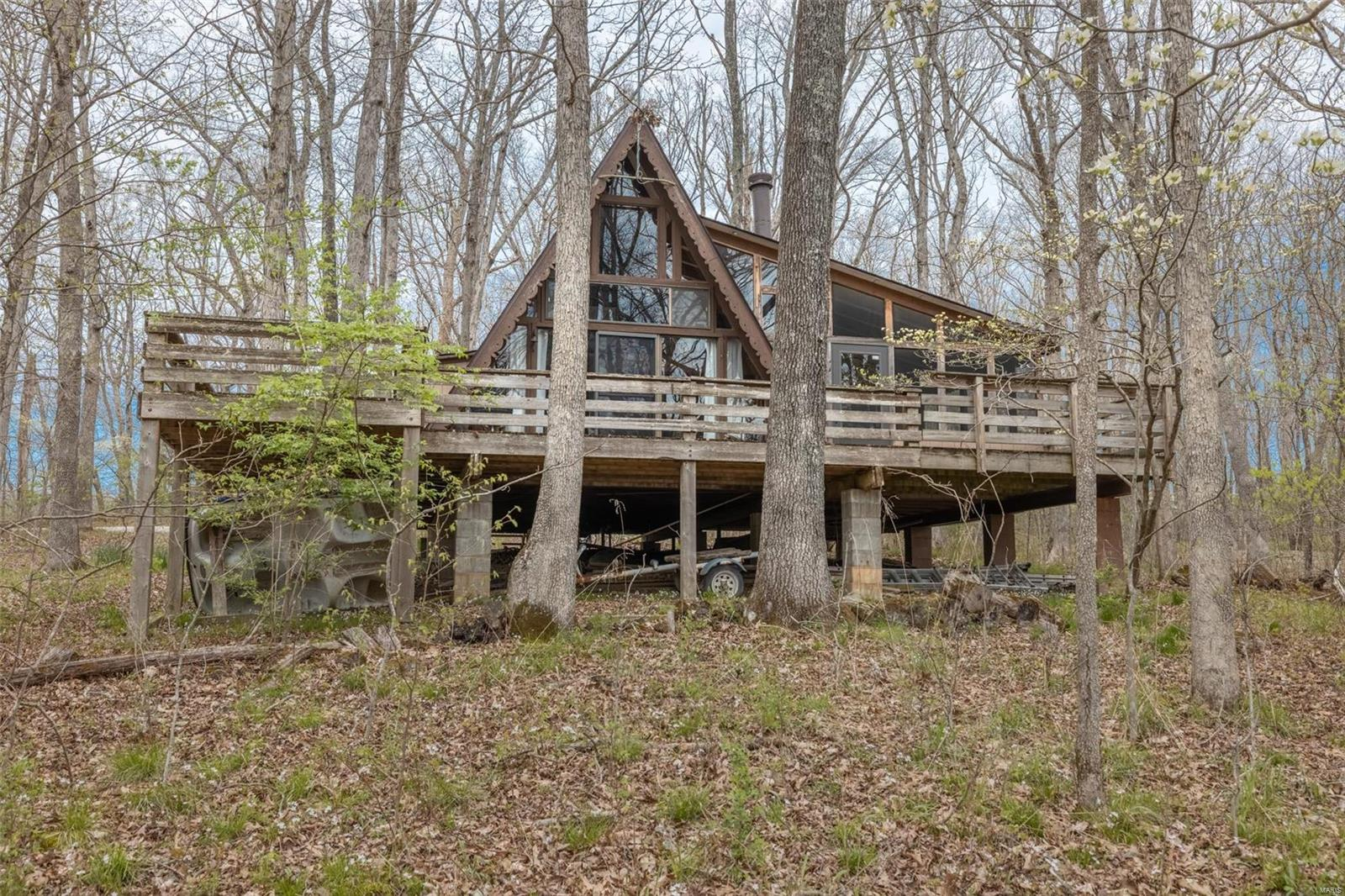 227 Castelenova Drive Property Photo - Innsbrook, MO real estate listing