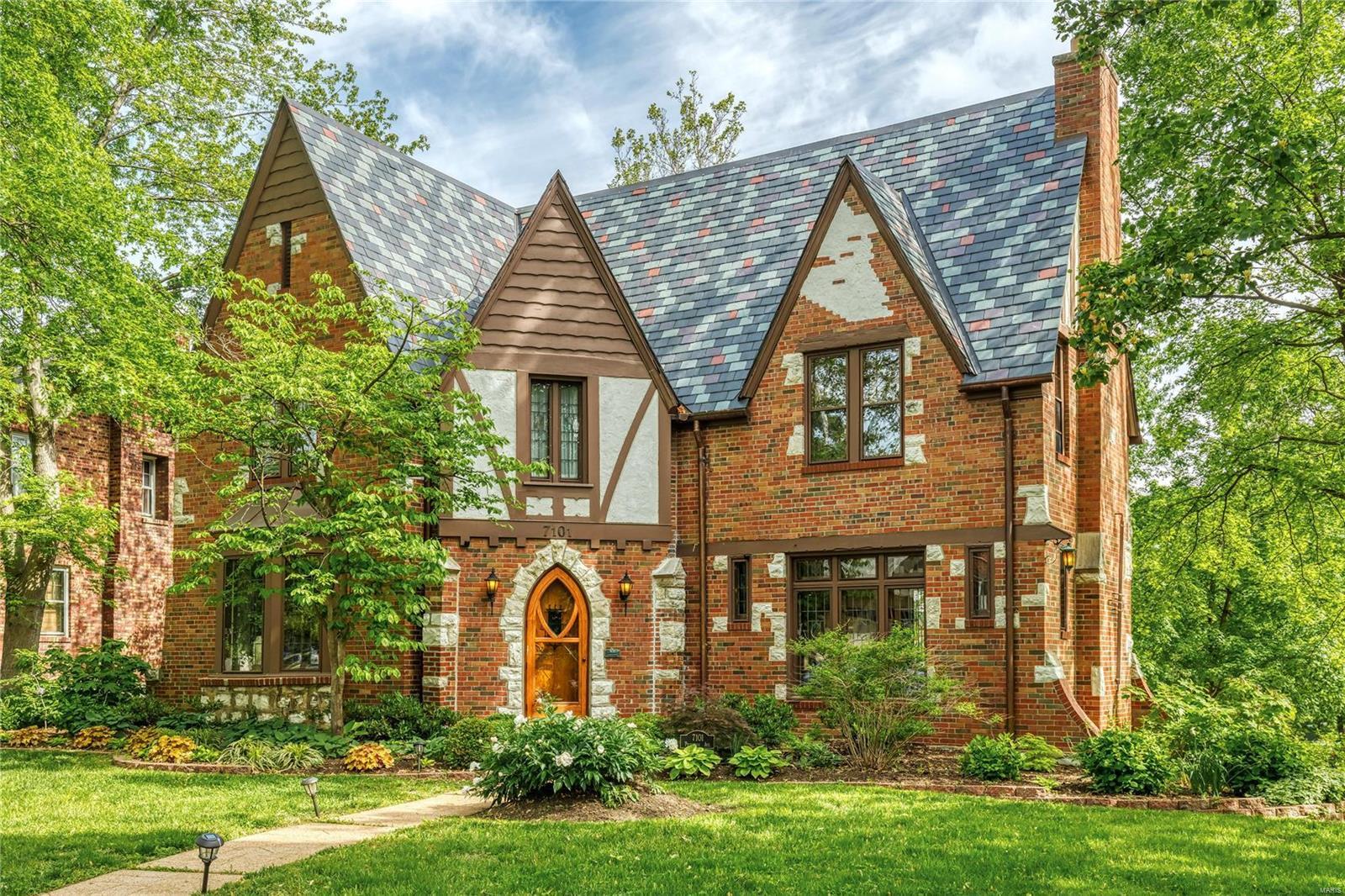 7101 Princeton Avenue Property Photo