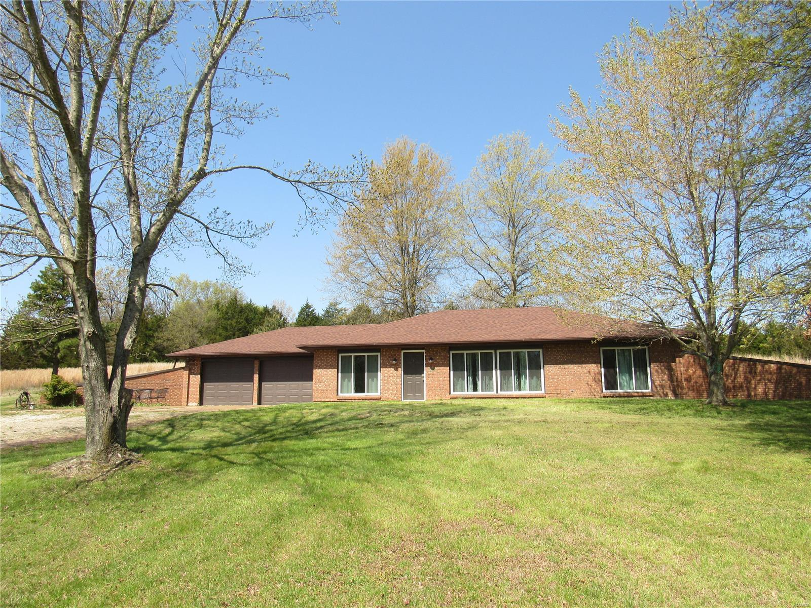 2962 Highway 50 Property Photo - Beaufort, MO real estate listing