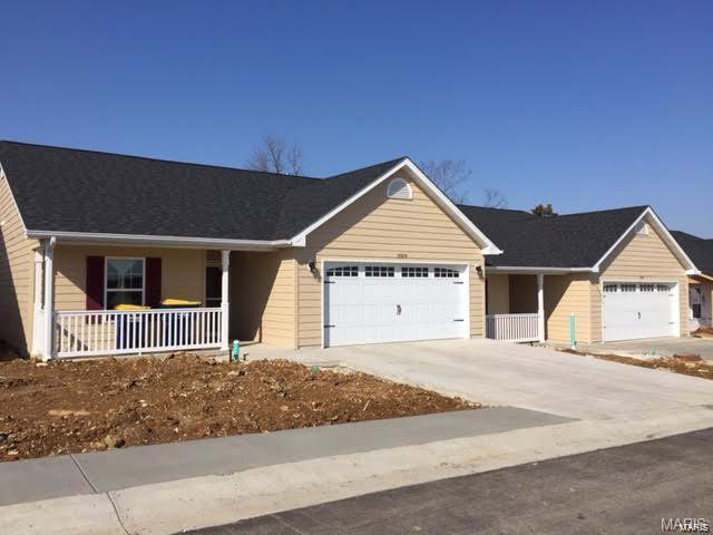 1057 Hawk Ridge #3 Property Photo