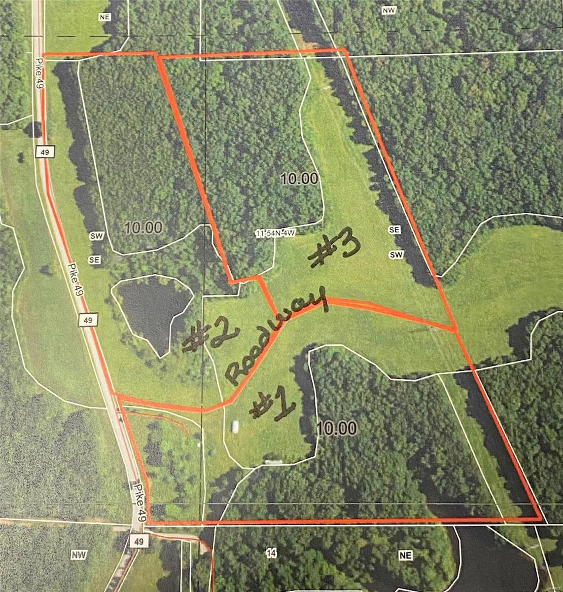 2 Pike 49 Property Photo - Frankford, MO real estate listing