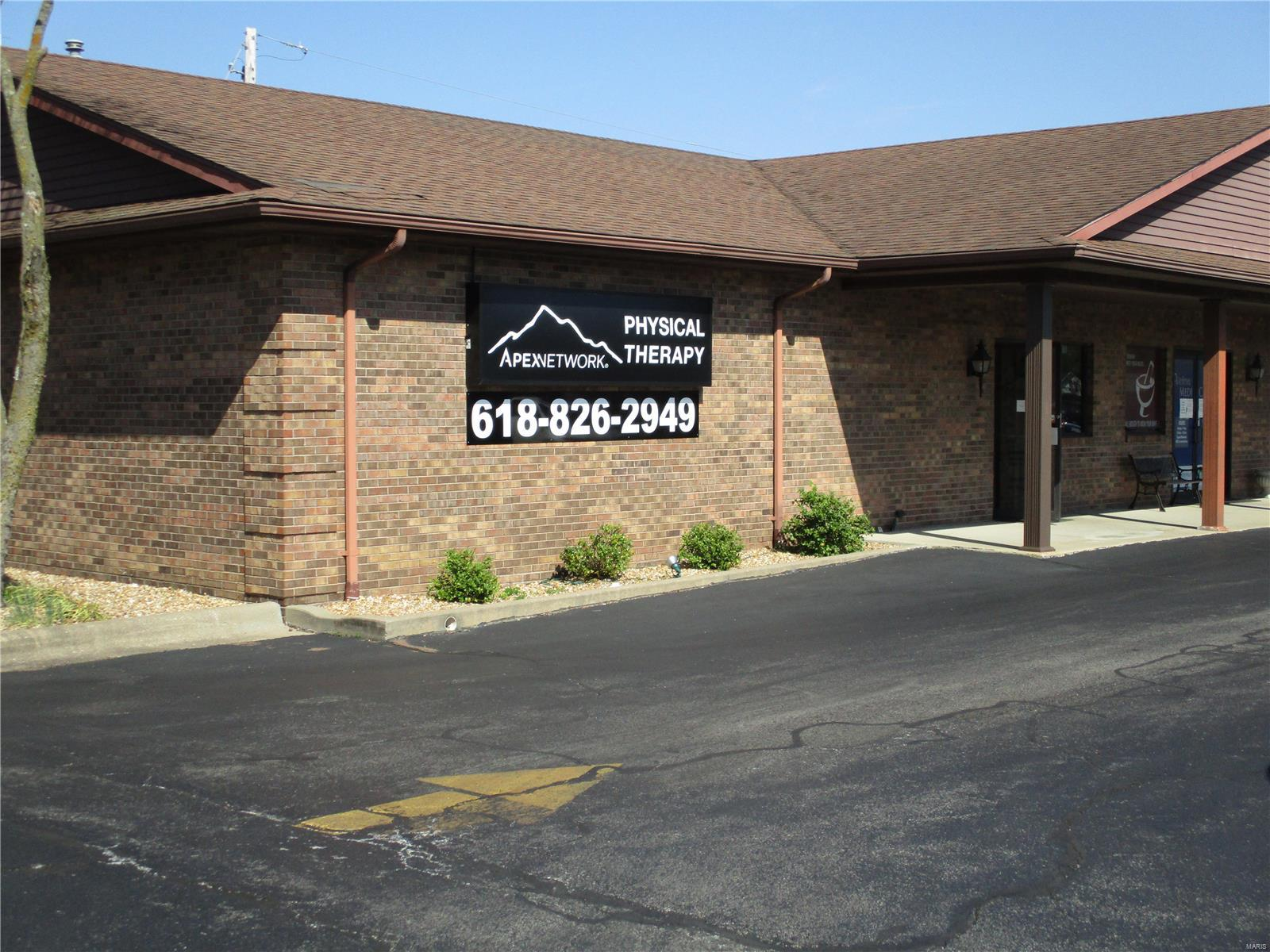 2323 Old Plank Road #A Property Photo - Chester, IL real estate listing