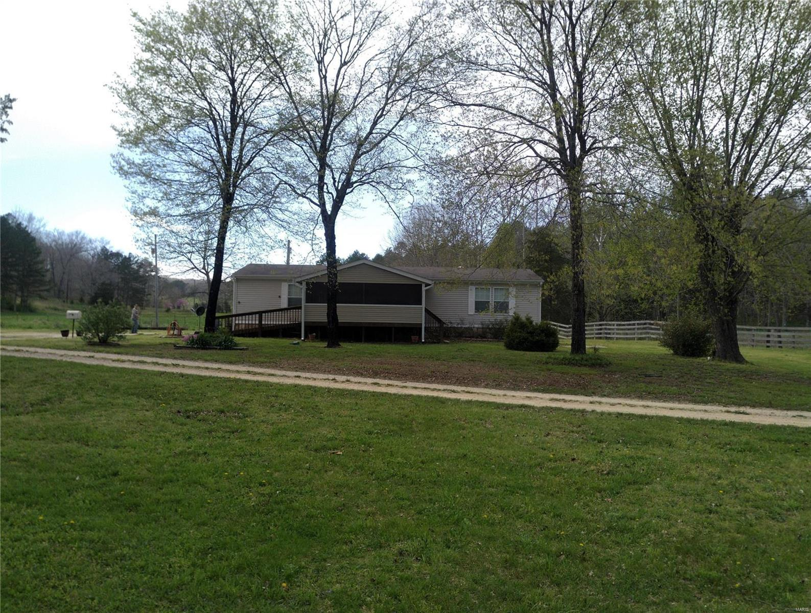 16695 Cr 502 Property Photo - Eminence, MO real estate listing