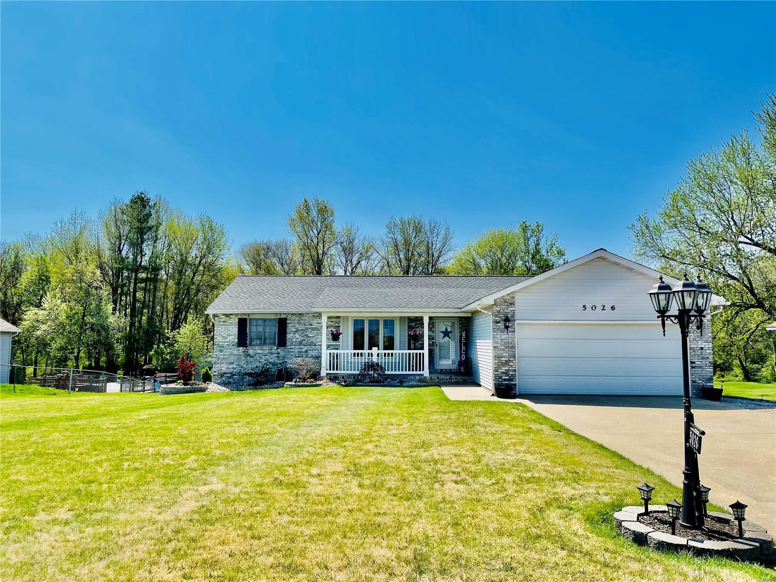 5026 State Route 140 Property Photo - Bethalto, IL real estate listing