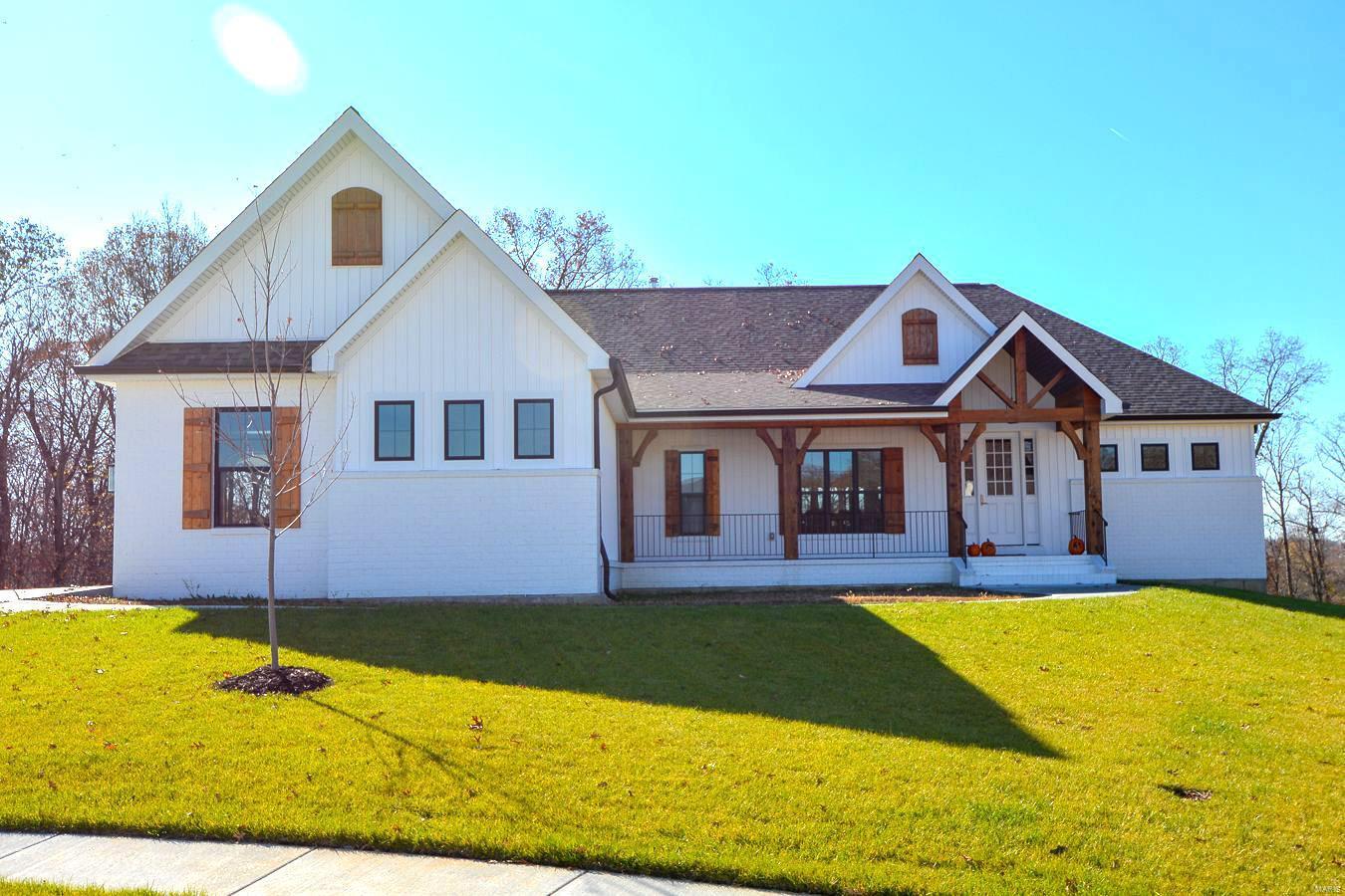 19261 TBB Melrose Property Photo - Wildwood, MO real estate listing