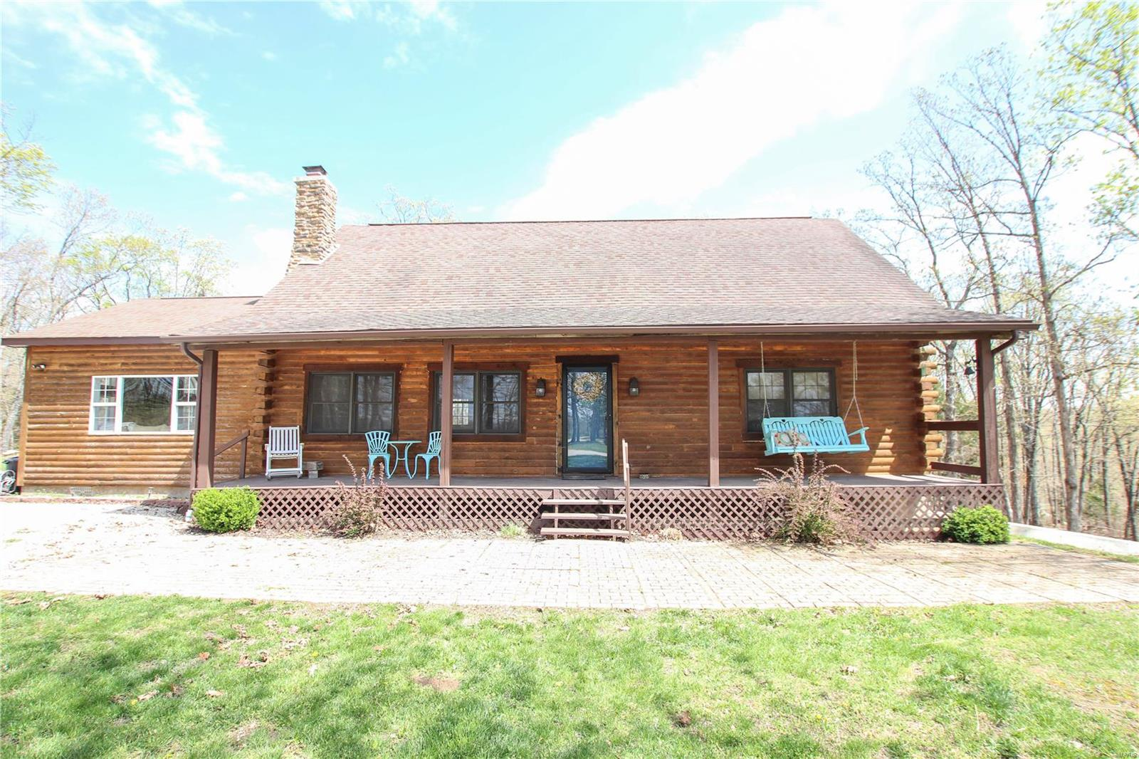 4210 Gaddy Road Property Photo - Cuba, MO real estate listing