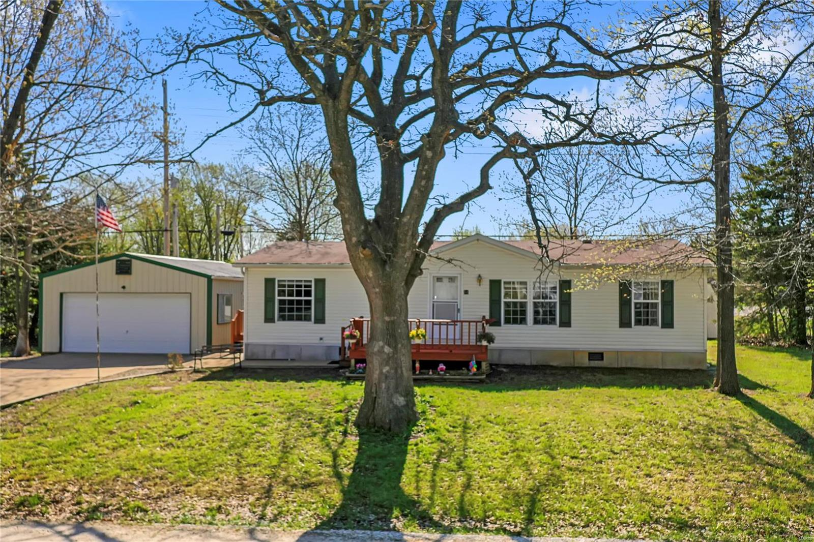 54 Old Alexandria Road Property Photo - Troy, MO real estate listing