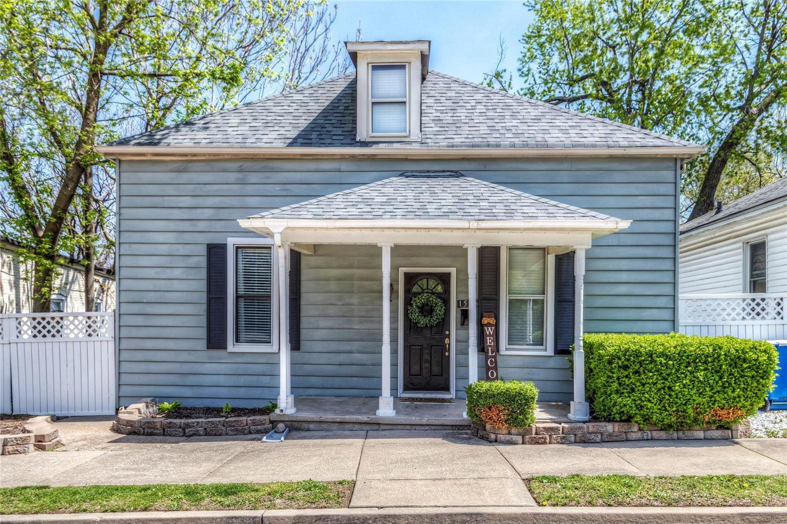 1506 N 5th Street Property Photo
