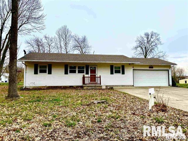 107 Scott Property Photo - Marion, IL real estate listing