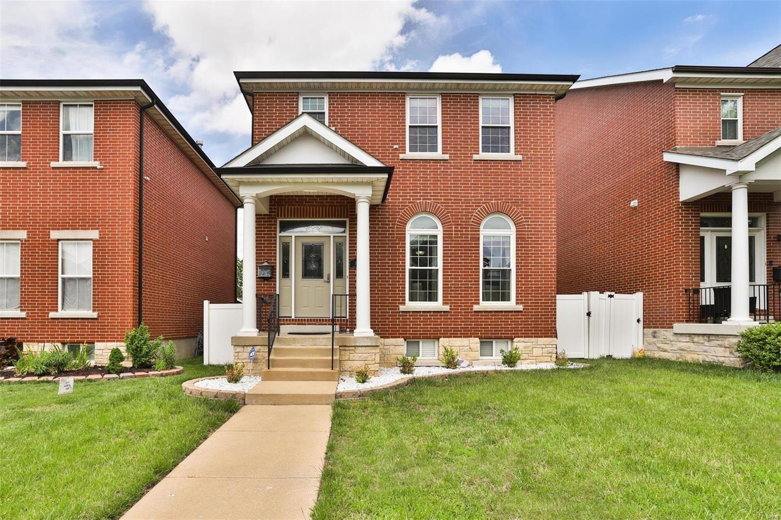 3923 Mcree Avenue Property Photo