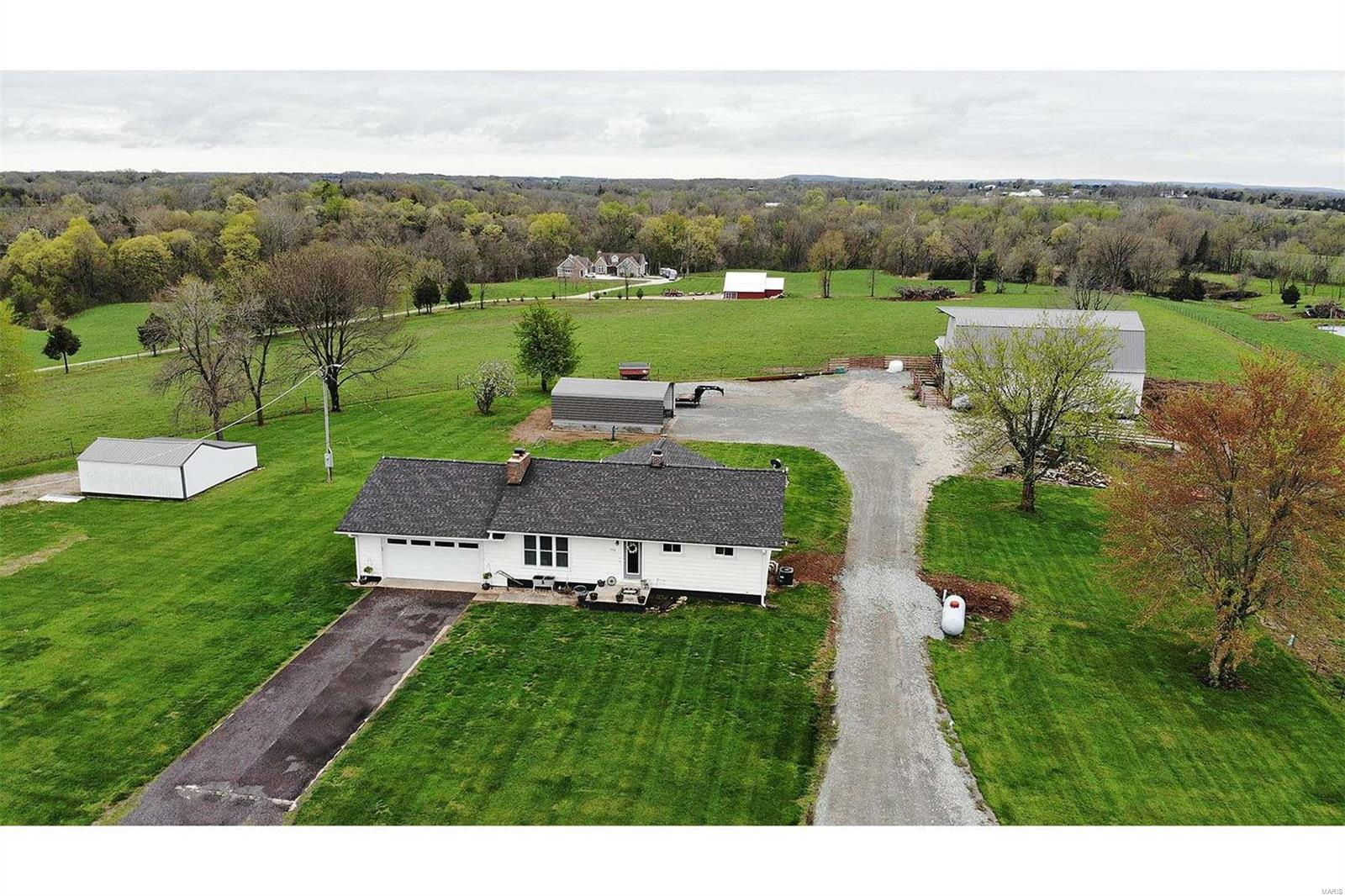 5058 Hwy C Property Photo - Bonne Terre, MO real estate listing