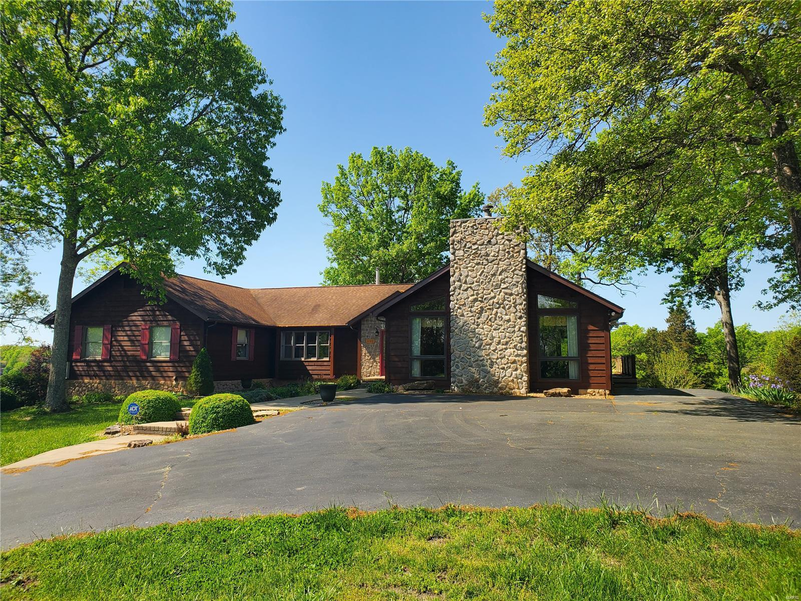 6180 Klondike Road Property Photo - Hillsboro, MO real estate listing