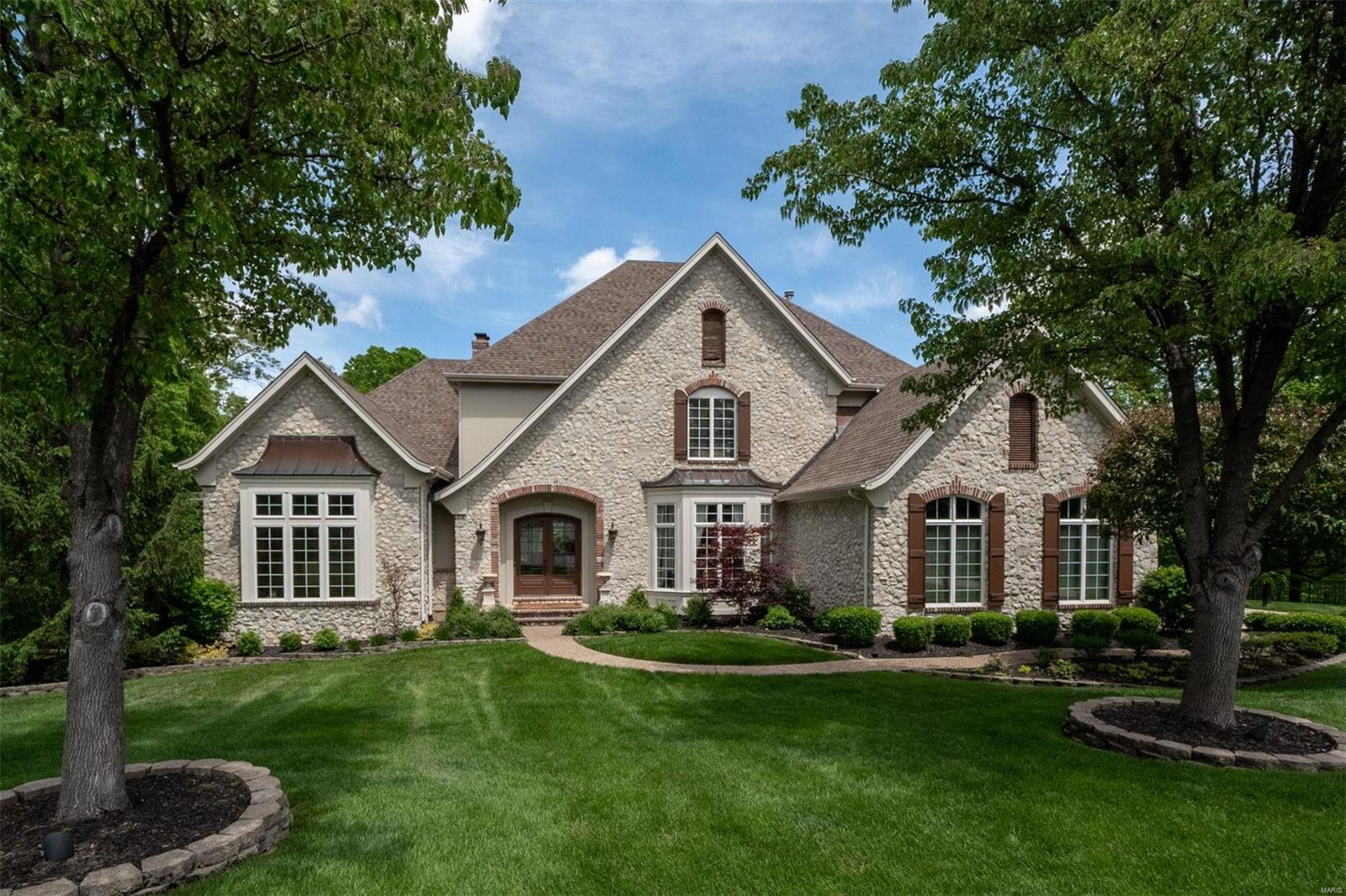 2101 Saddle Creek Ridge Court Property Photo