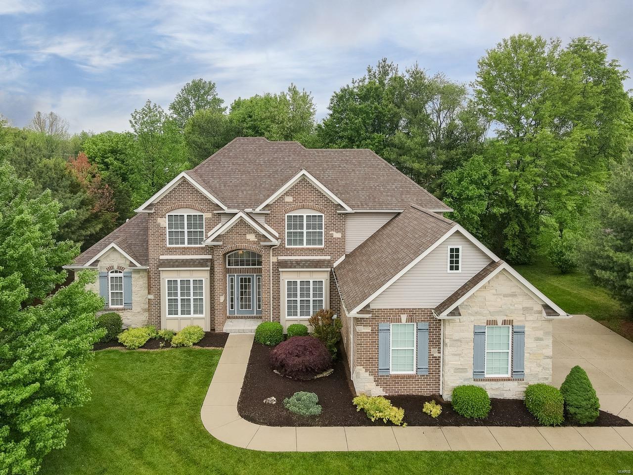 1011 Barteau Drive Property Photo - Swansea, IL real estate listing