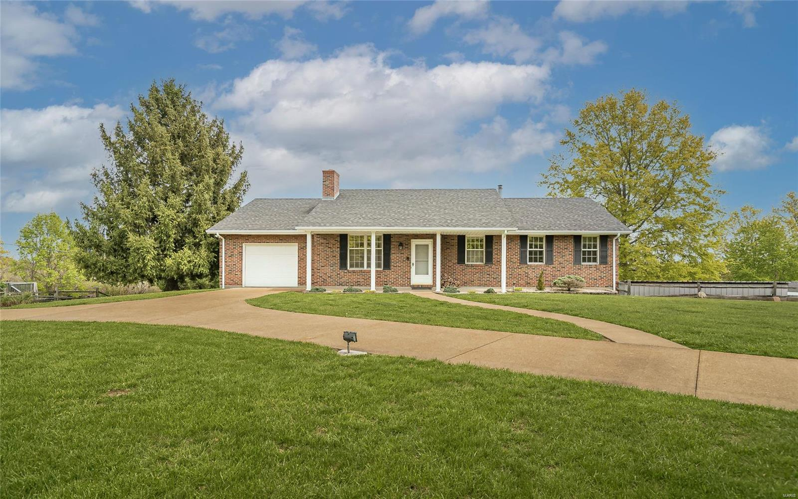 3450 Tenbrook Property Photo - Arnold, MO real estate listing