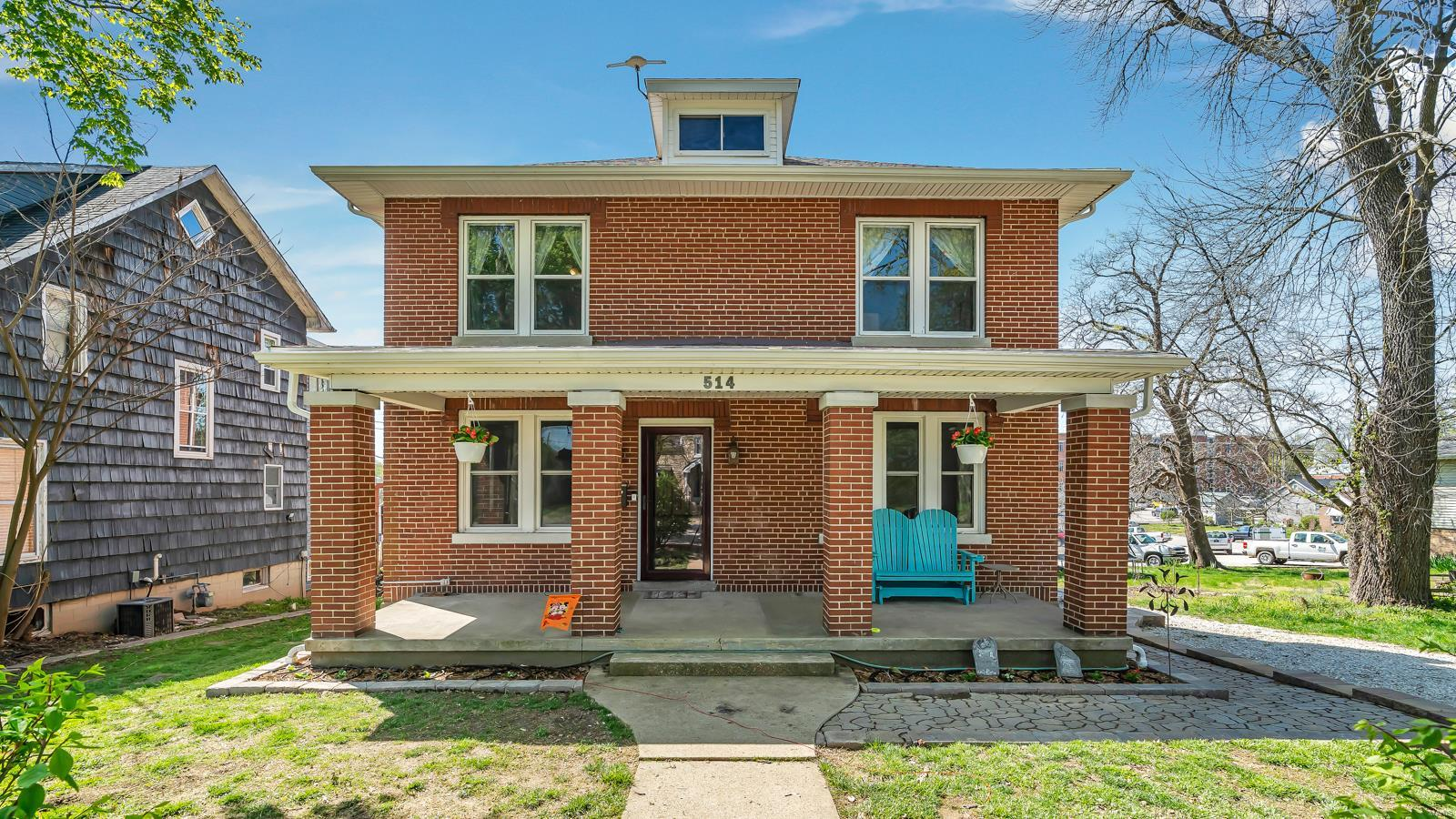 514 E State Property Photo - Union, MO real estate listing