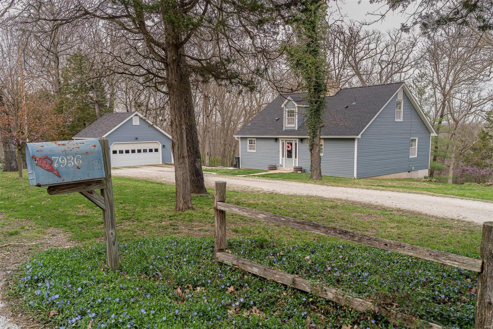 7936 Germantown Road Property Photo - Washington, MO real estate listing