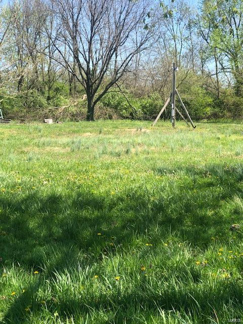 412 E Third Street Property Photo - Cutler, IL real estate listing