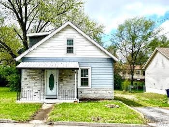 6105 Washington Avenue Property Photo - Berkeley, MO real estate listing