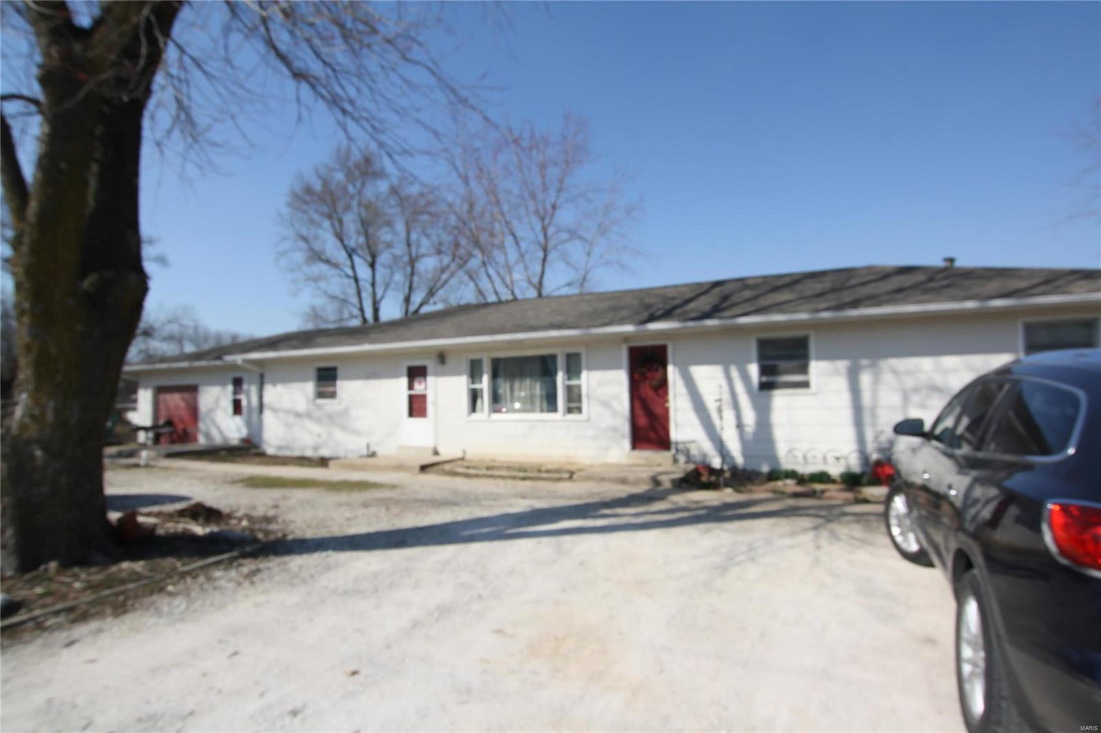 1219 E Hwy 47 #1&2 Property Photo - Troy, MO real estate listing