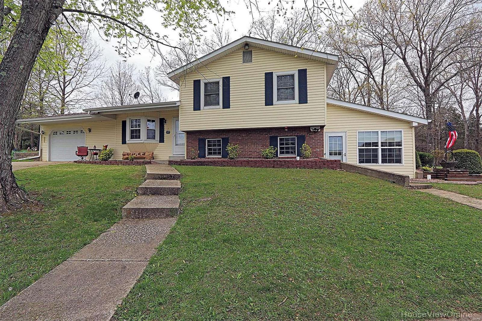 7953 Highway E Property Photo - Bonne Terre, MO real estate listing