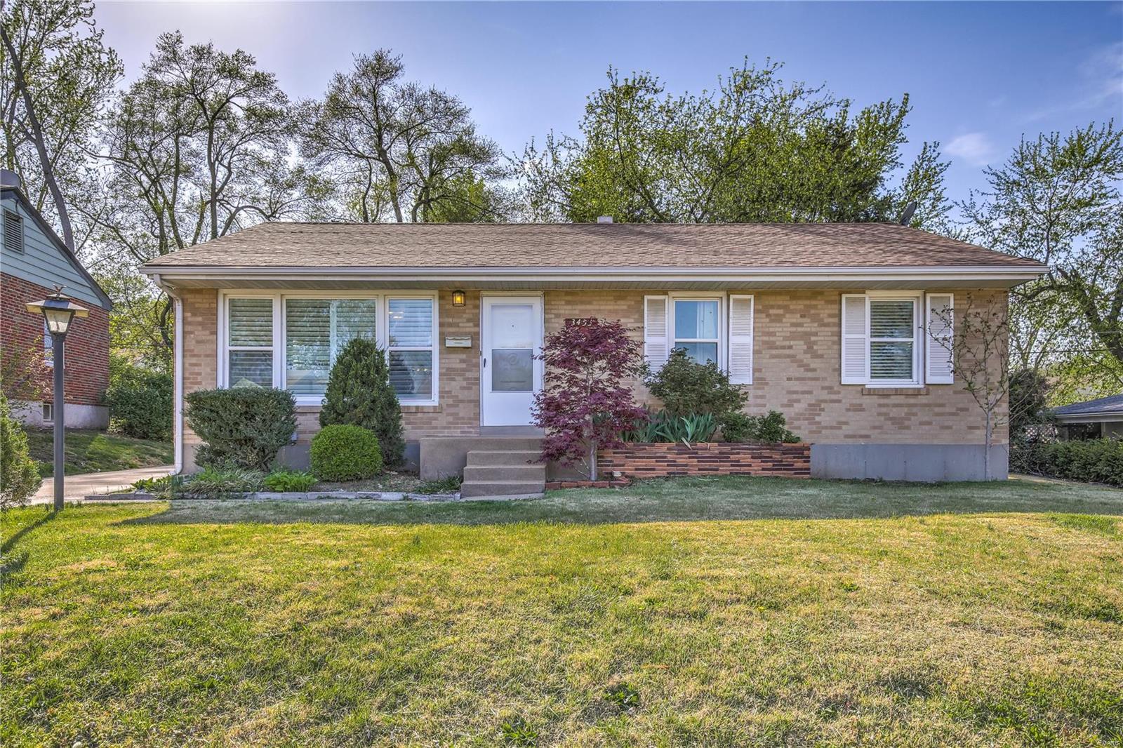 3455 Saint Blase Lane Property Photo - St Ann, MO real estate listing