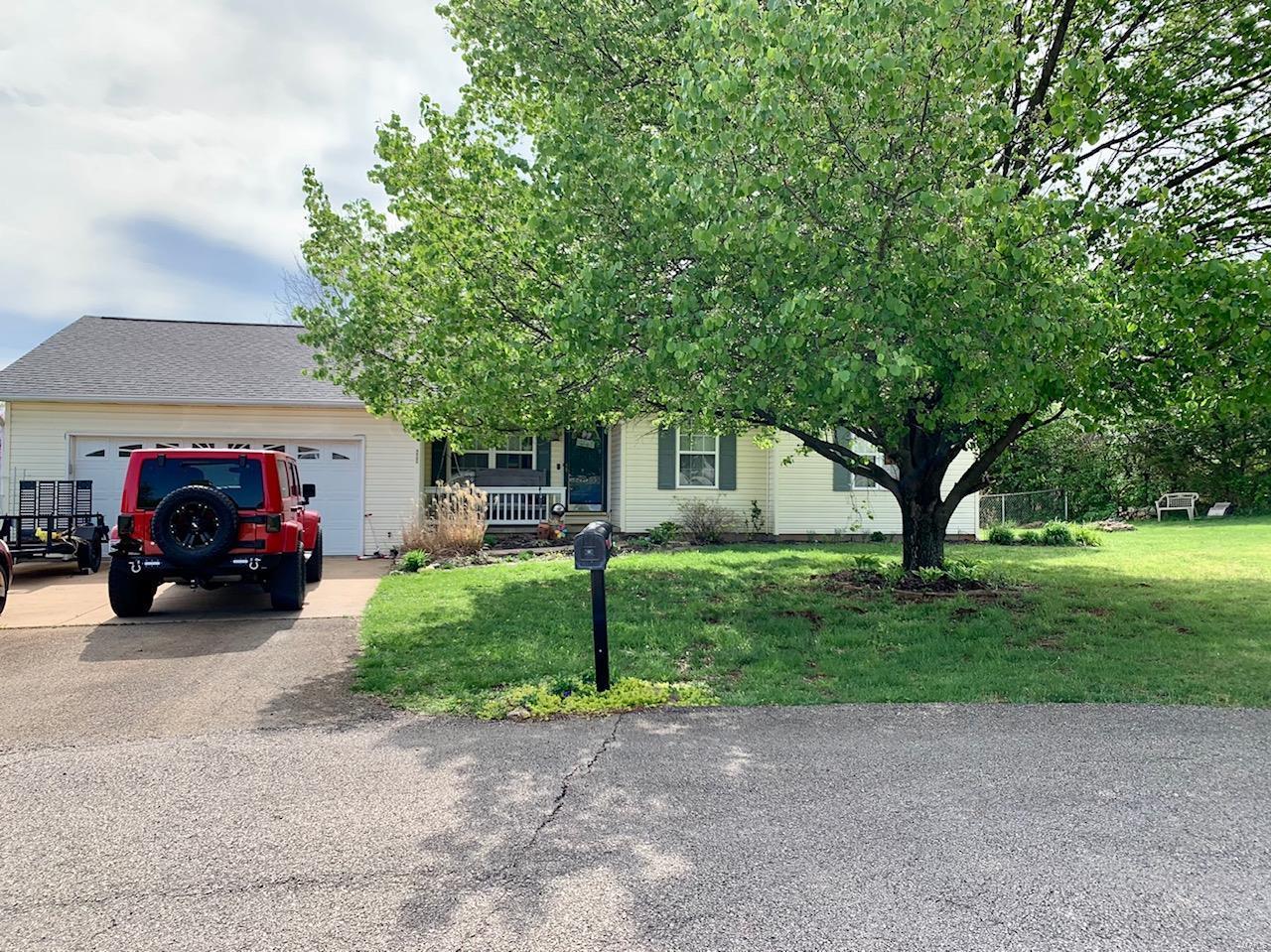 608 Meadowbrook Ct. Property Photo - Desloge, MO real estate listing