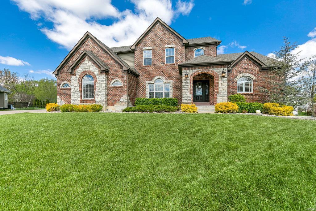 108 Sunnyside Estates Court Property Photo - Dardenne Prairie, MO real estate listing