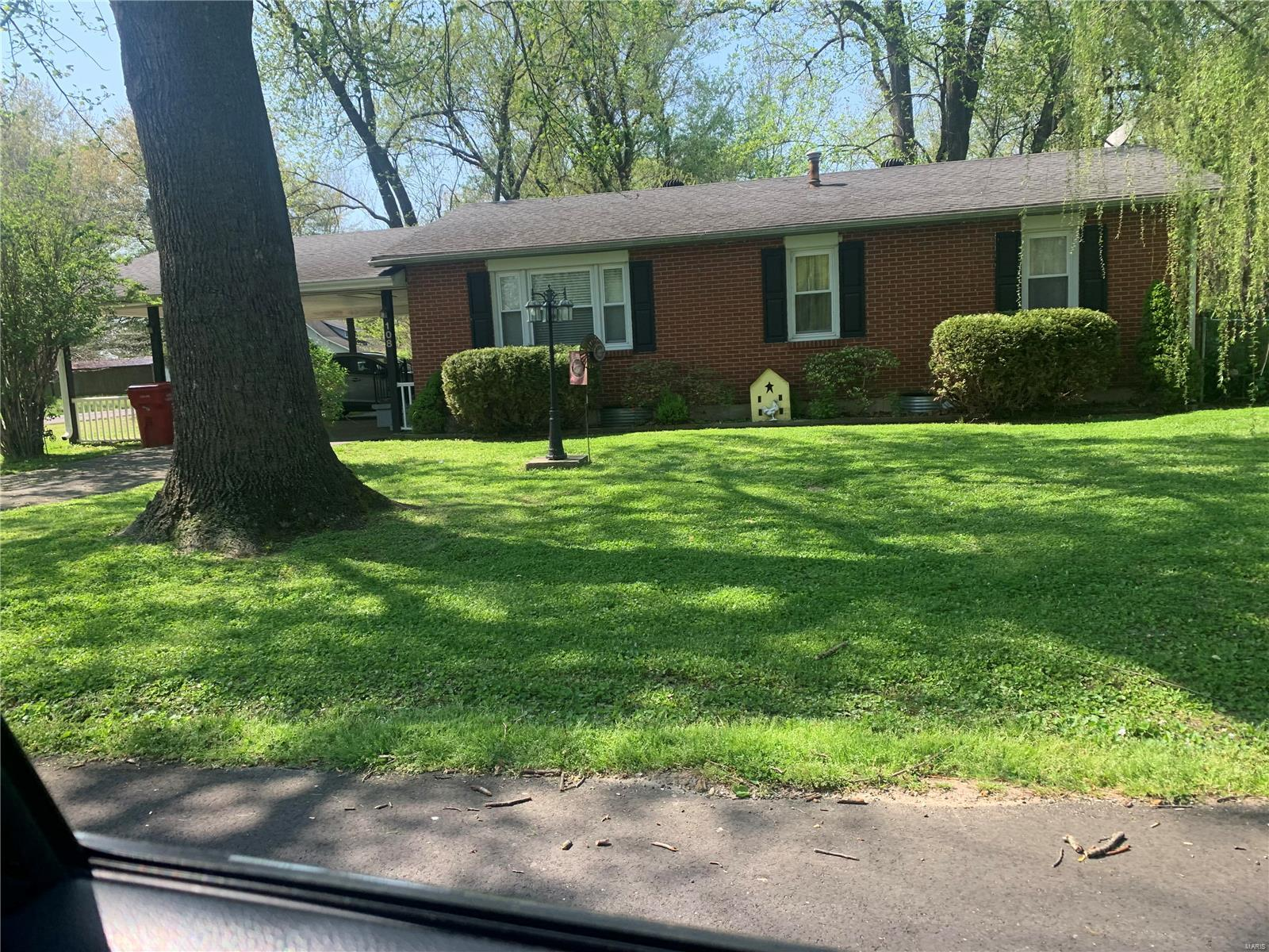 108 Flad Property Photo - Morley, MO real estate listing