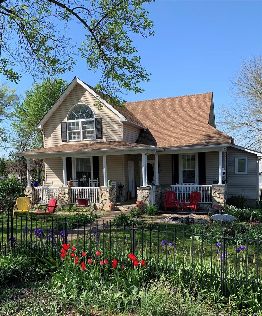 218 W Saint Joseph Property Photo 1