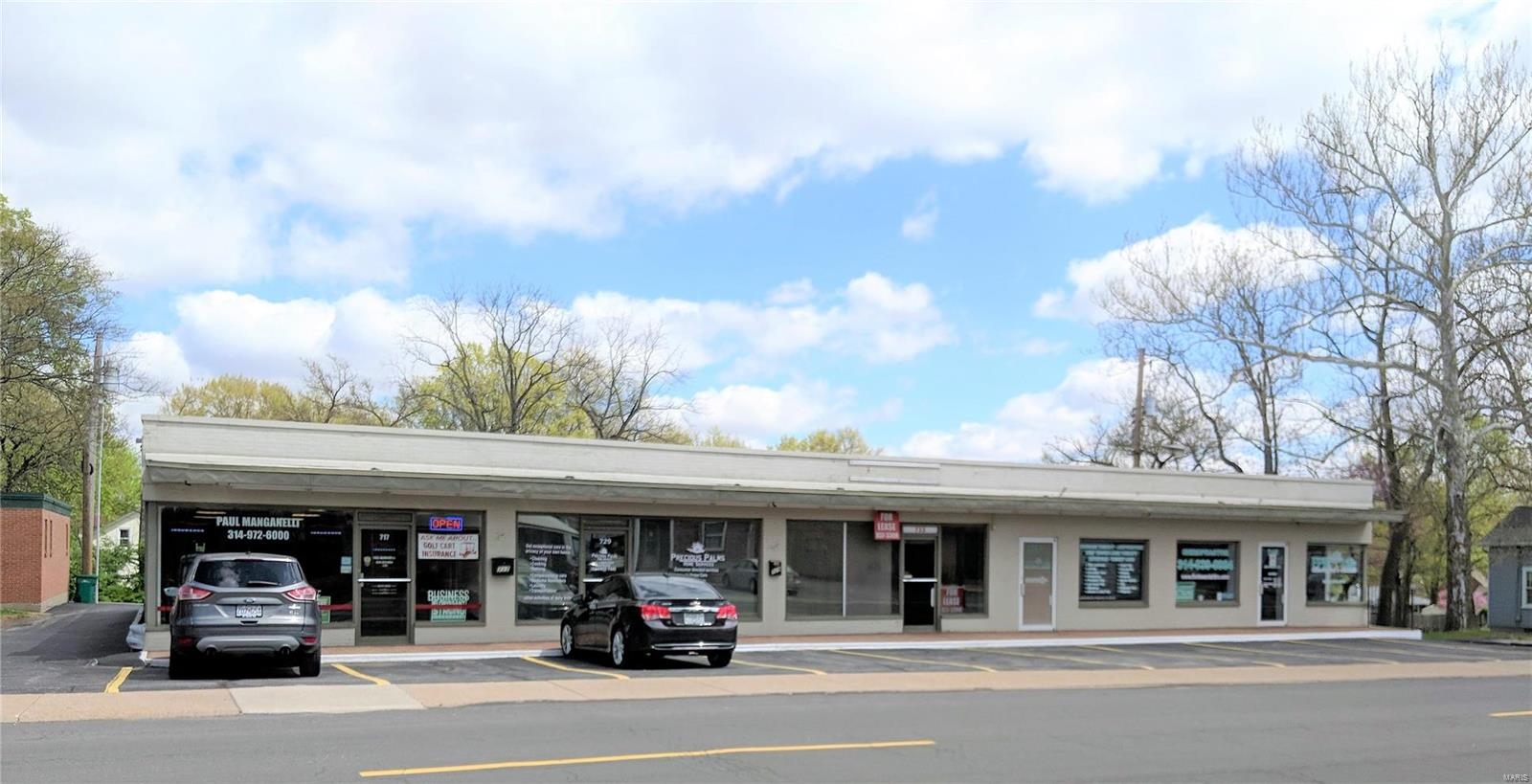 717 Rue Saint Francois Street Property Photo - Florissant, MO real estate listing