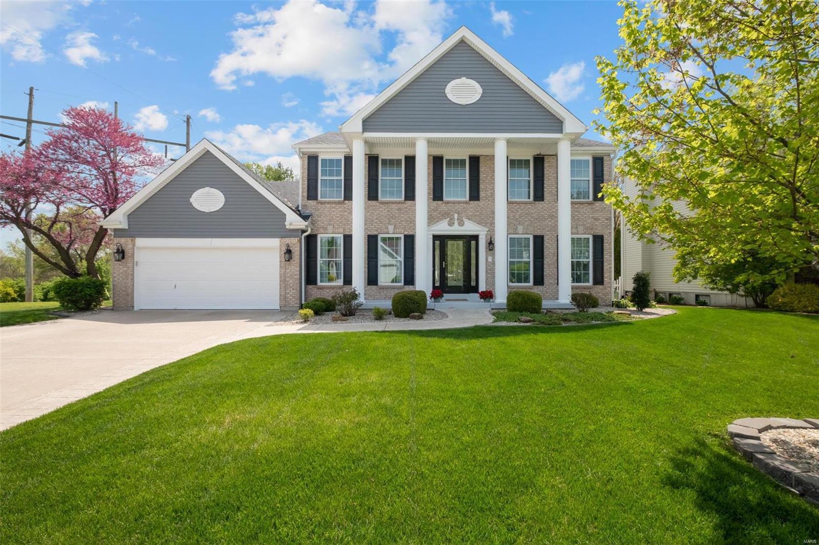 7487 Pierside Drive Property Photo