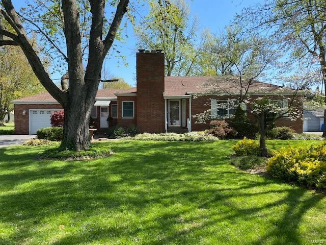 239 W. Haller Property Photo - East Alton, IL real estate listing